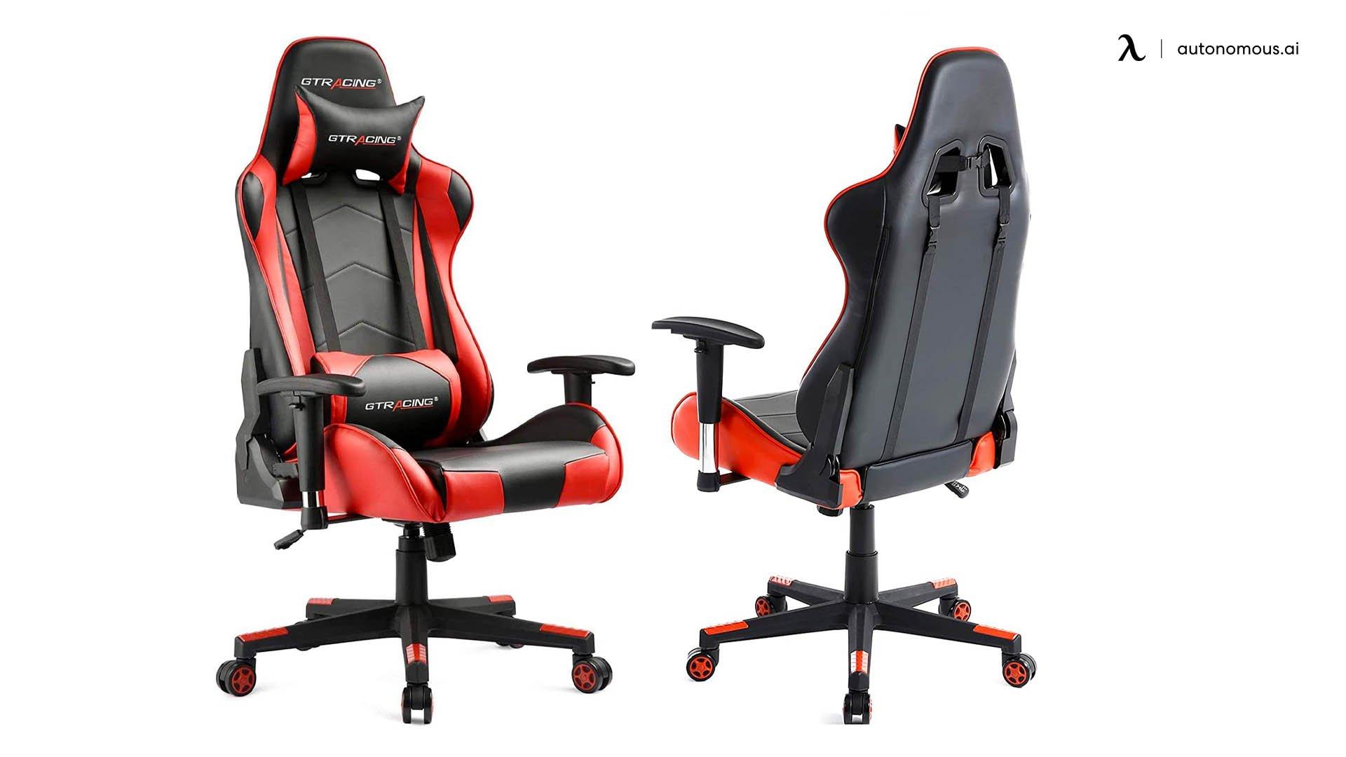 GT Racing Chair