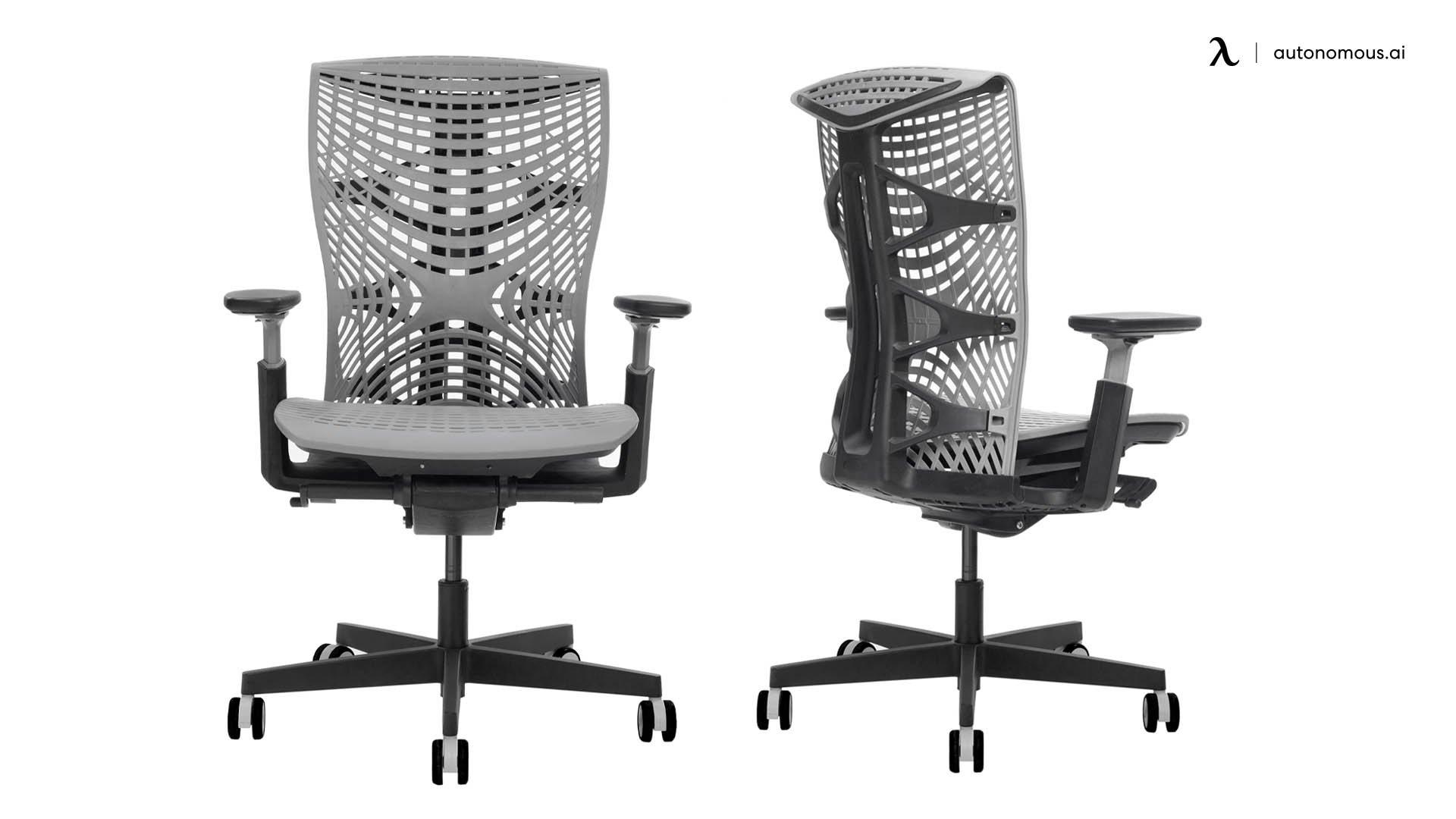 The autonomous Kinn Chair