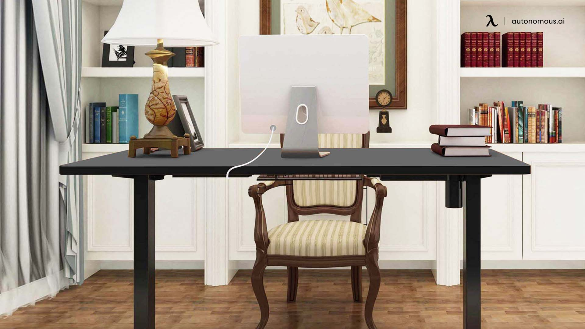 Flexispot 48x30-Inch Standing desk