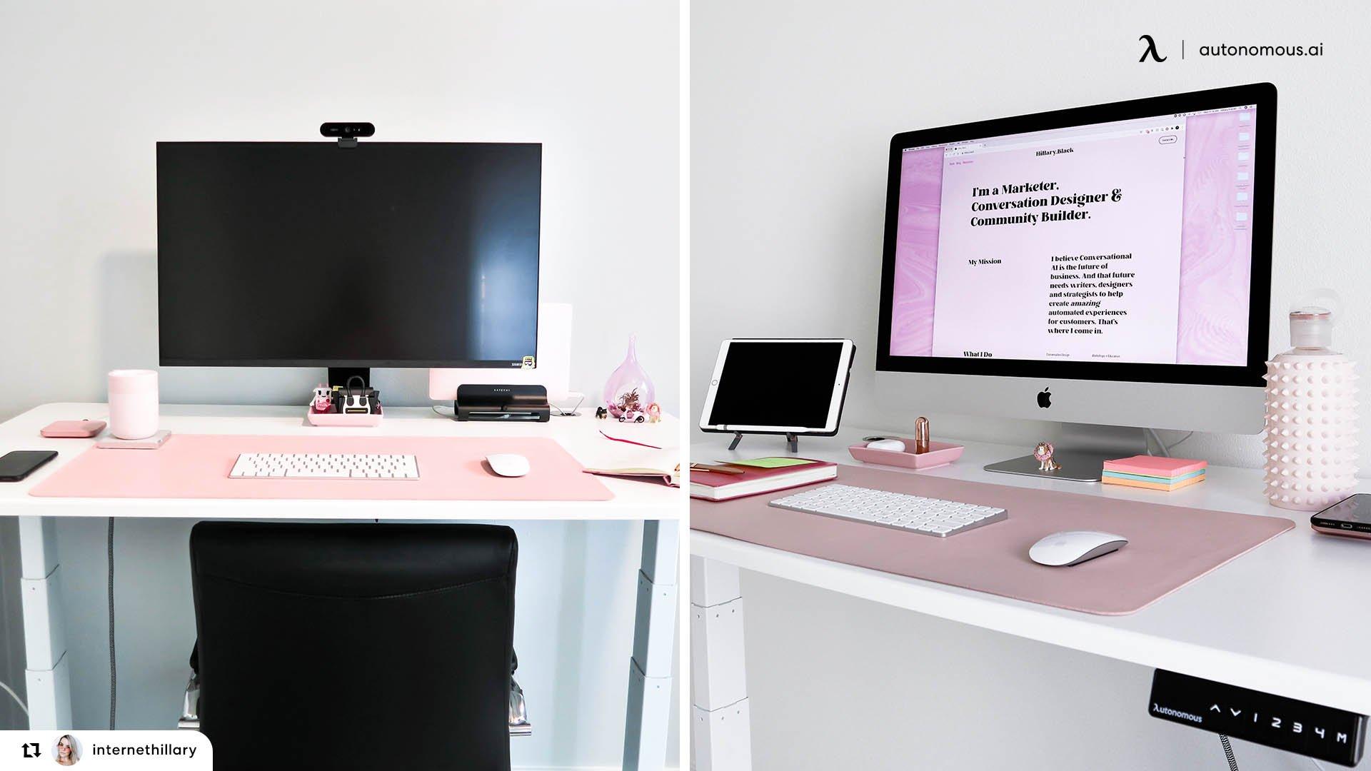 Photo of Standing desk