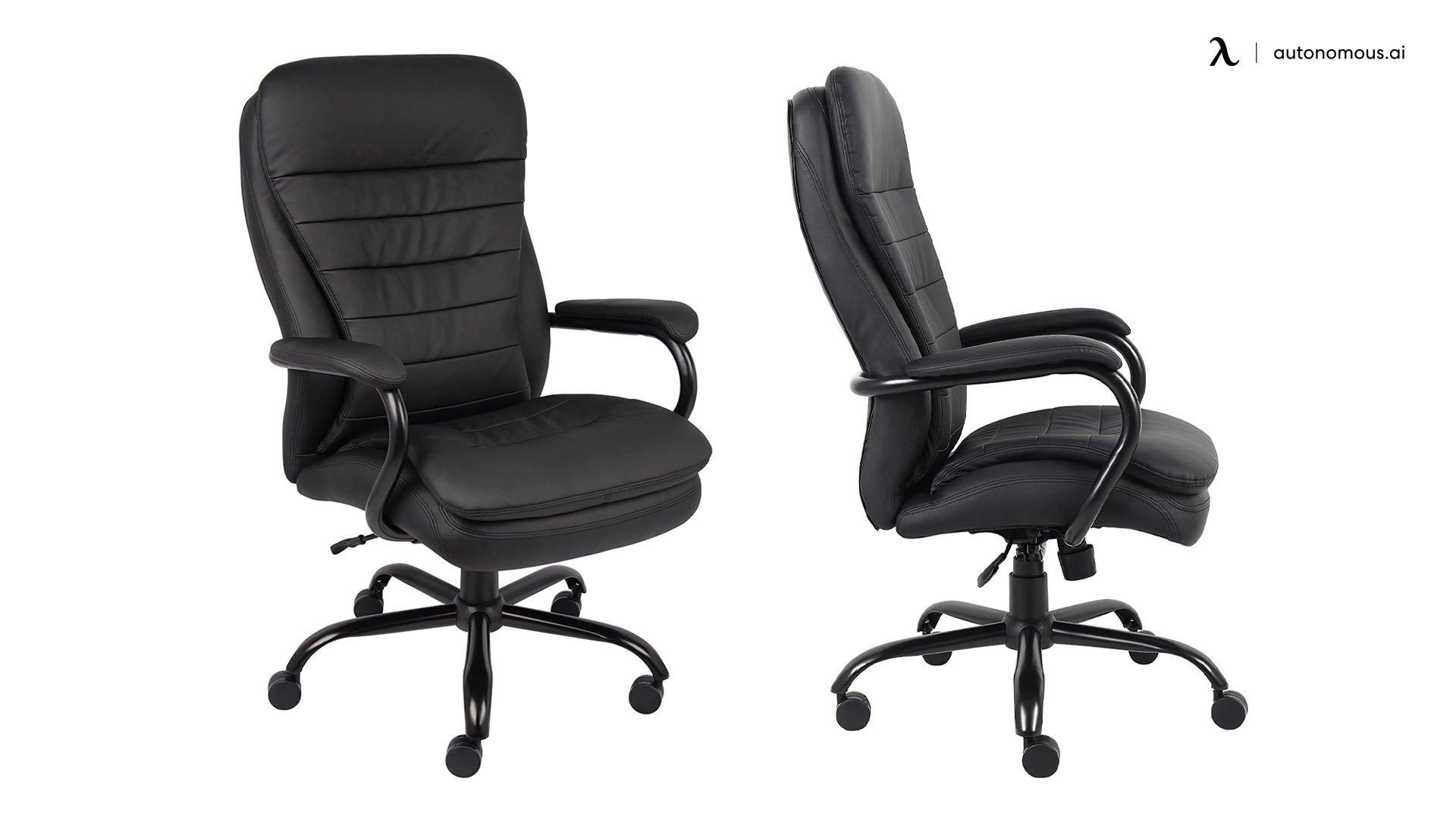 boss heavy-duty office chair