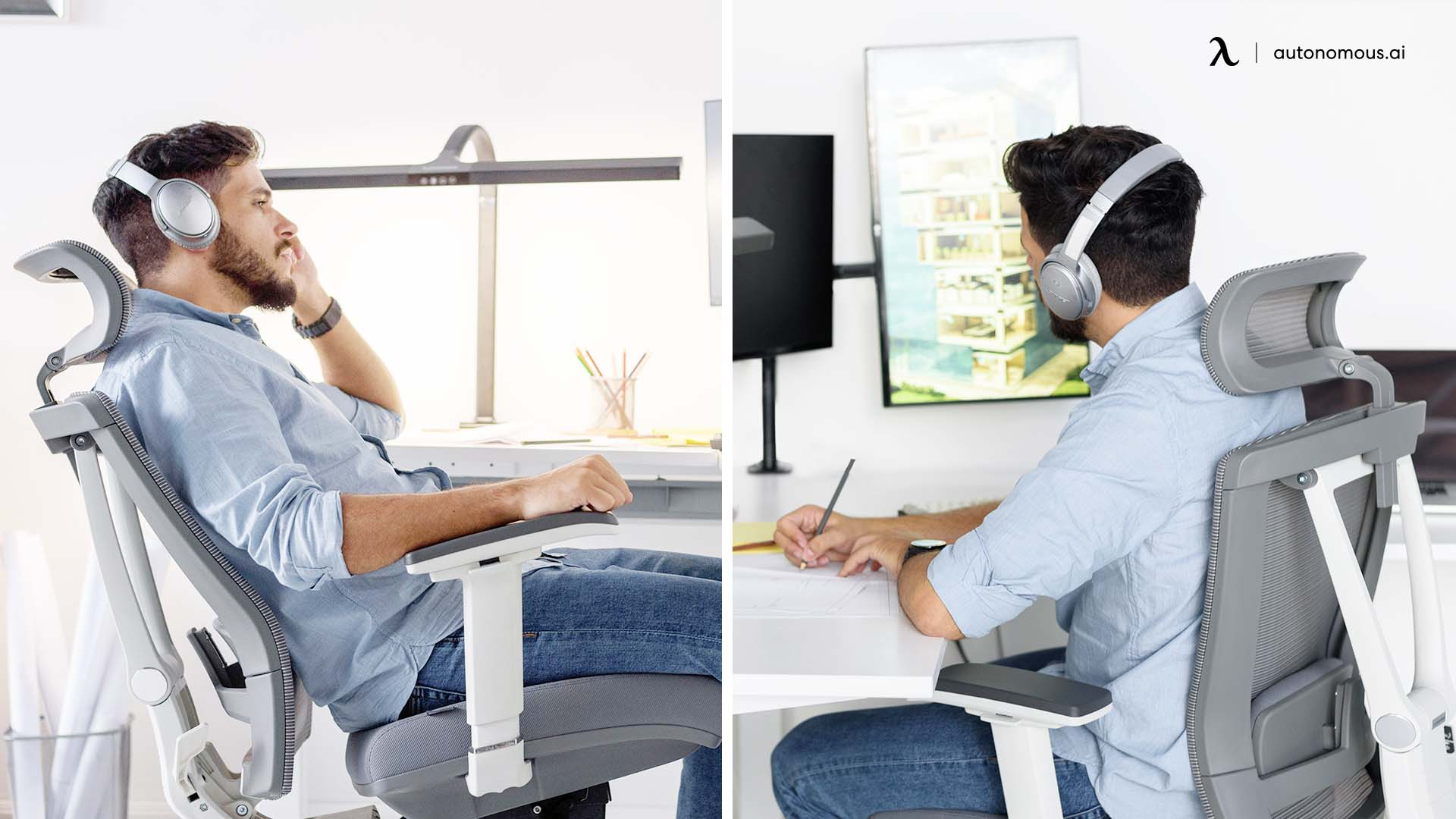 Photo of Switch Between Different Neutral Sitting Postures