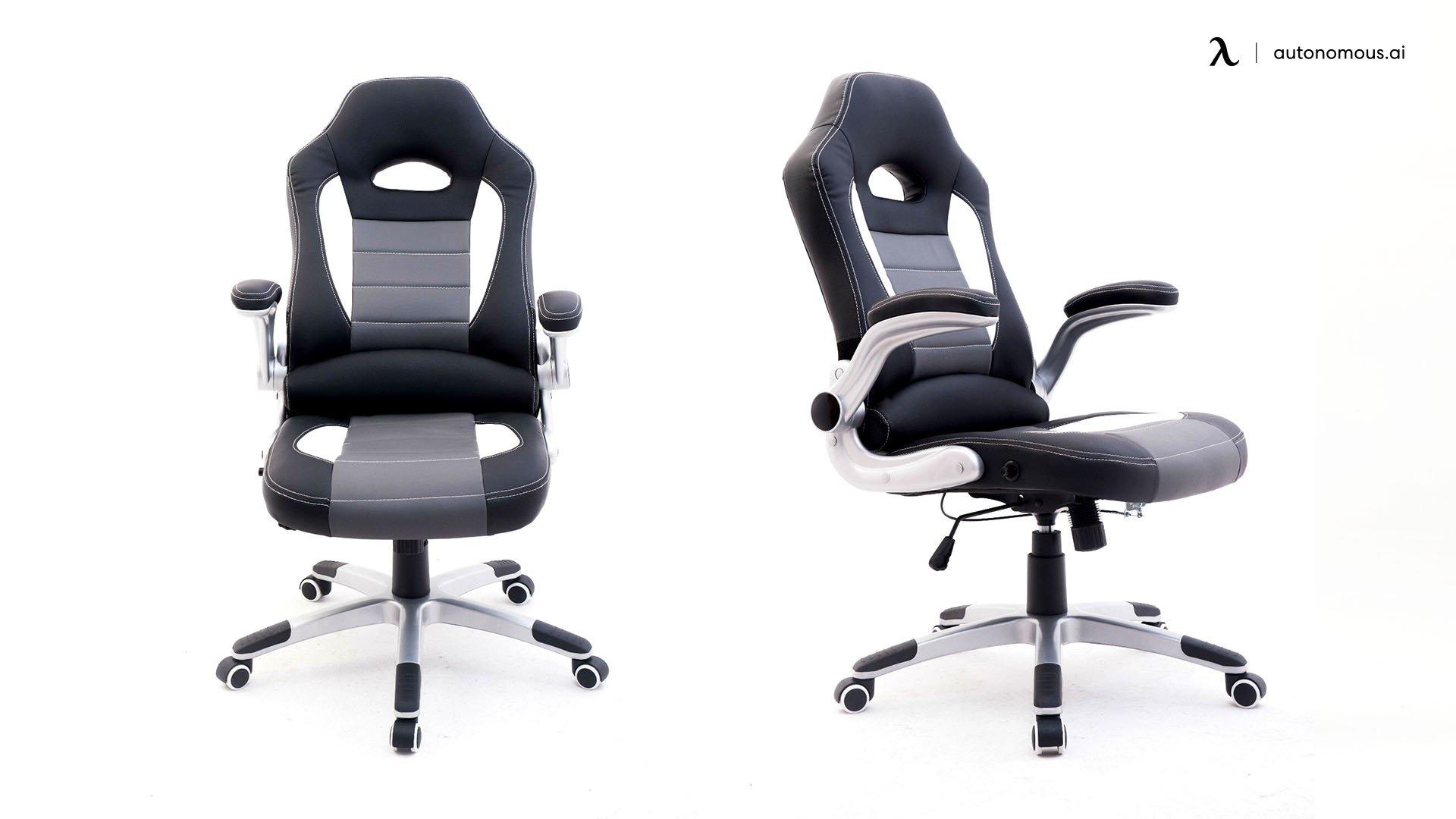 RayGar supreme racing gaming chair