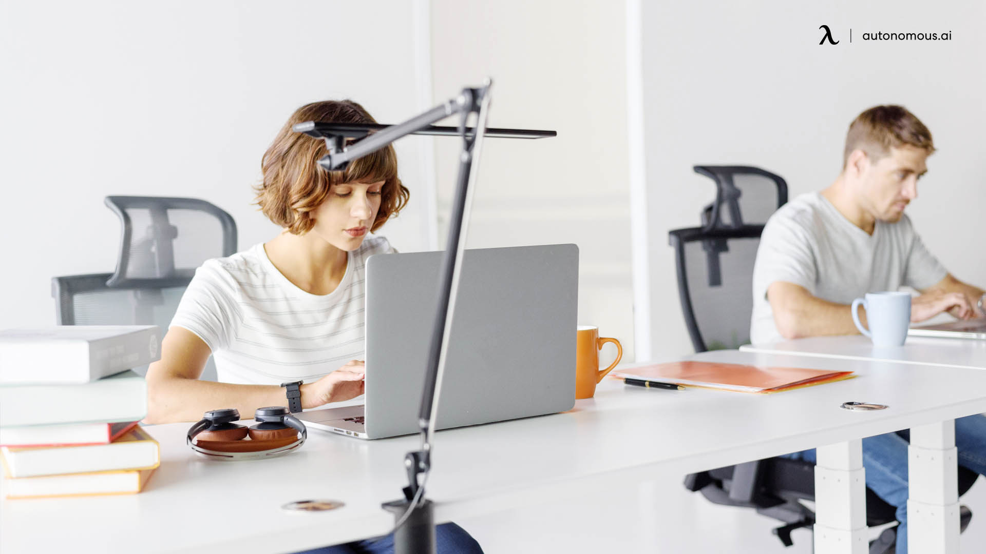 Handle remote work as an ongoing process of improvement