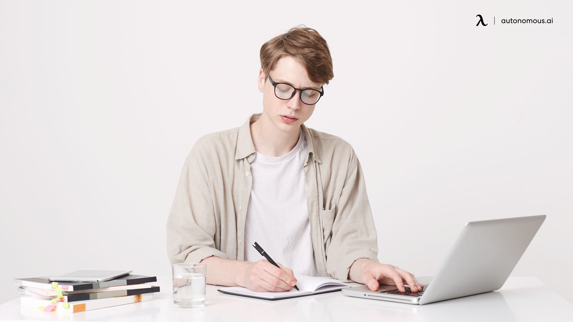 Why is Proper Sitting Posture for Writing Important?