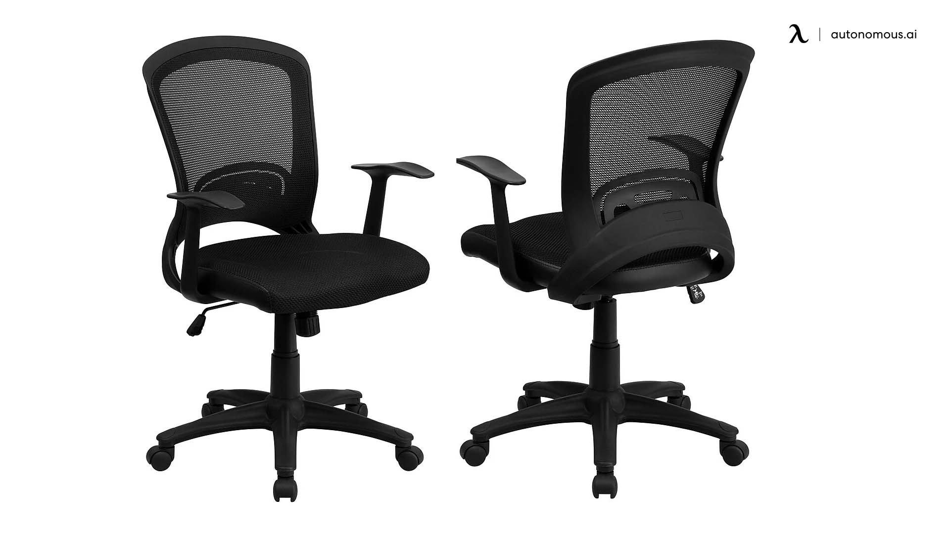 The Flash Furniture desk chair