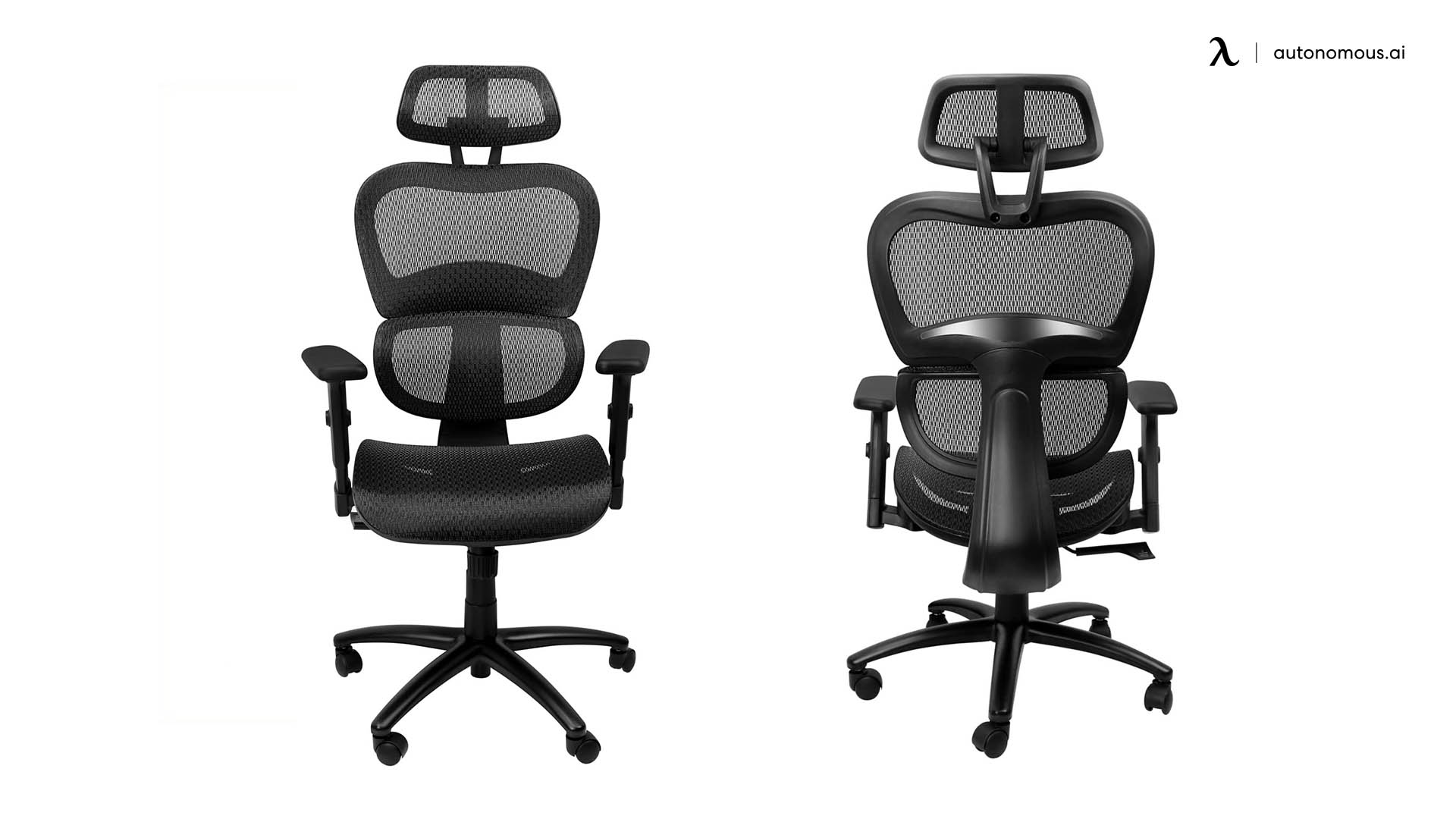 the Ergousit ergonomic chair