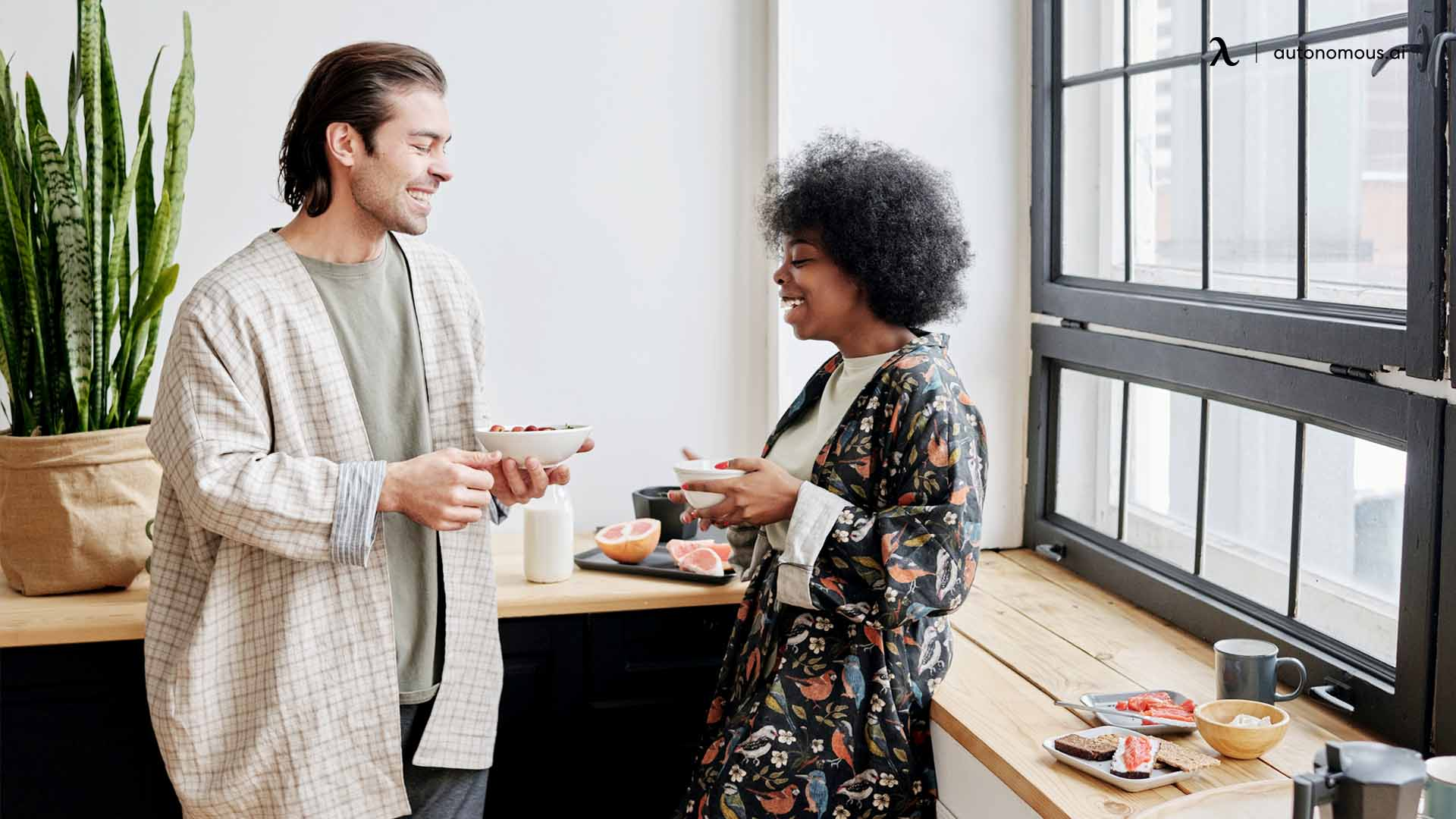 Connect with Your Co-Workers on a Personal Level