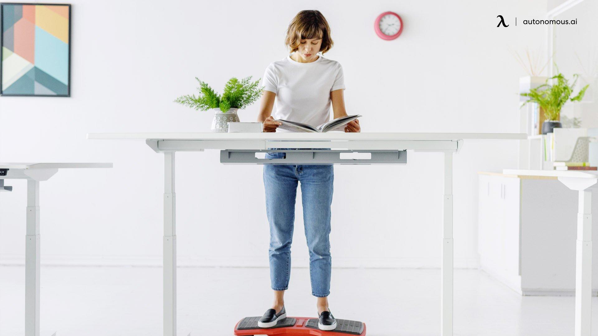 How Can I Improve My Posture?