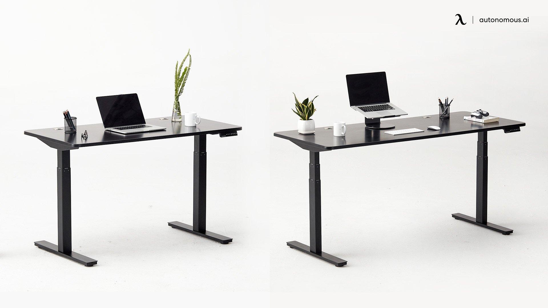 Le bureau à domicile SmartDesk 2