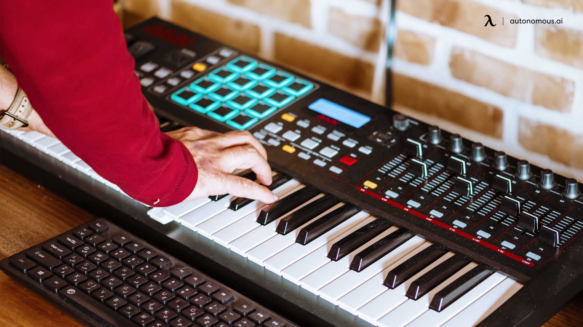 How to Design Your Ideal Home Music Studio