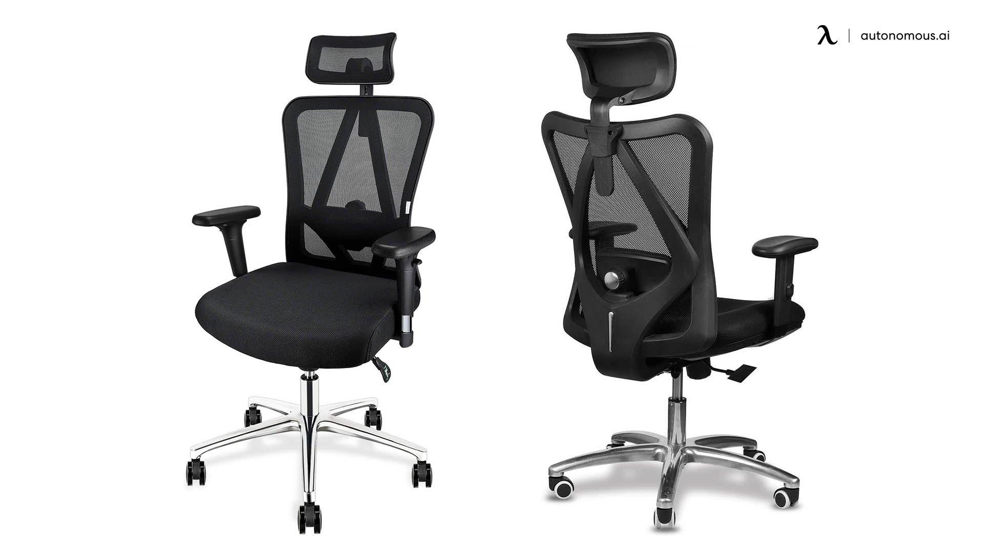 Black Office Chair- Mfavour