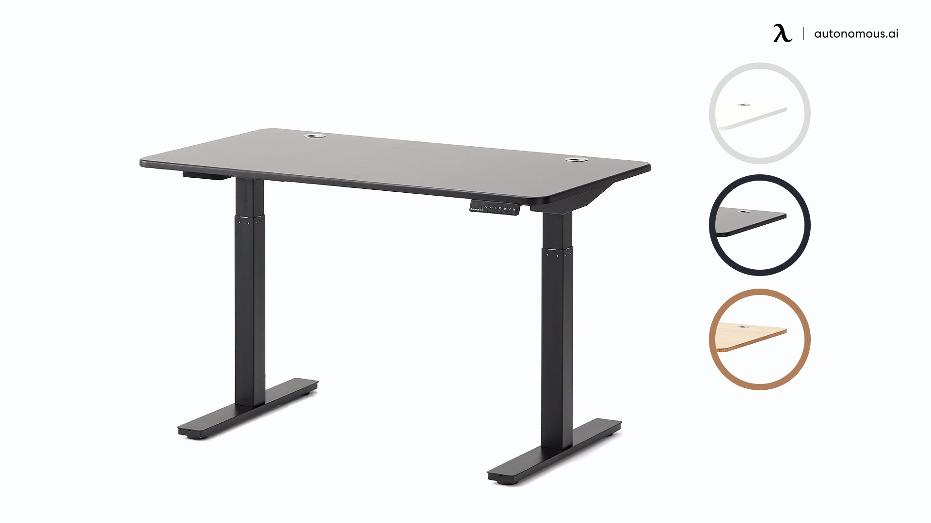 Do Standing Desks Come in Different Colors, or Is It Just White?