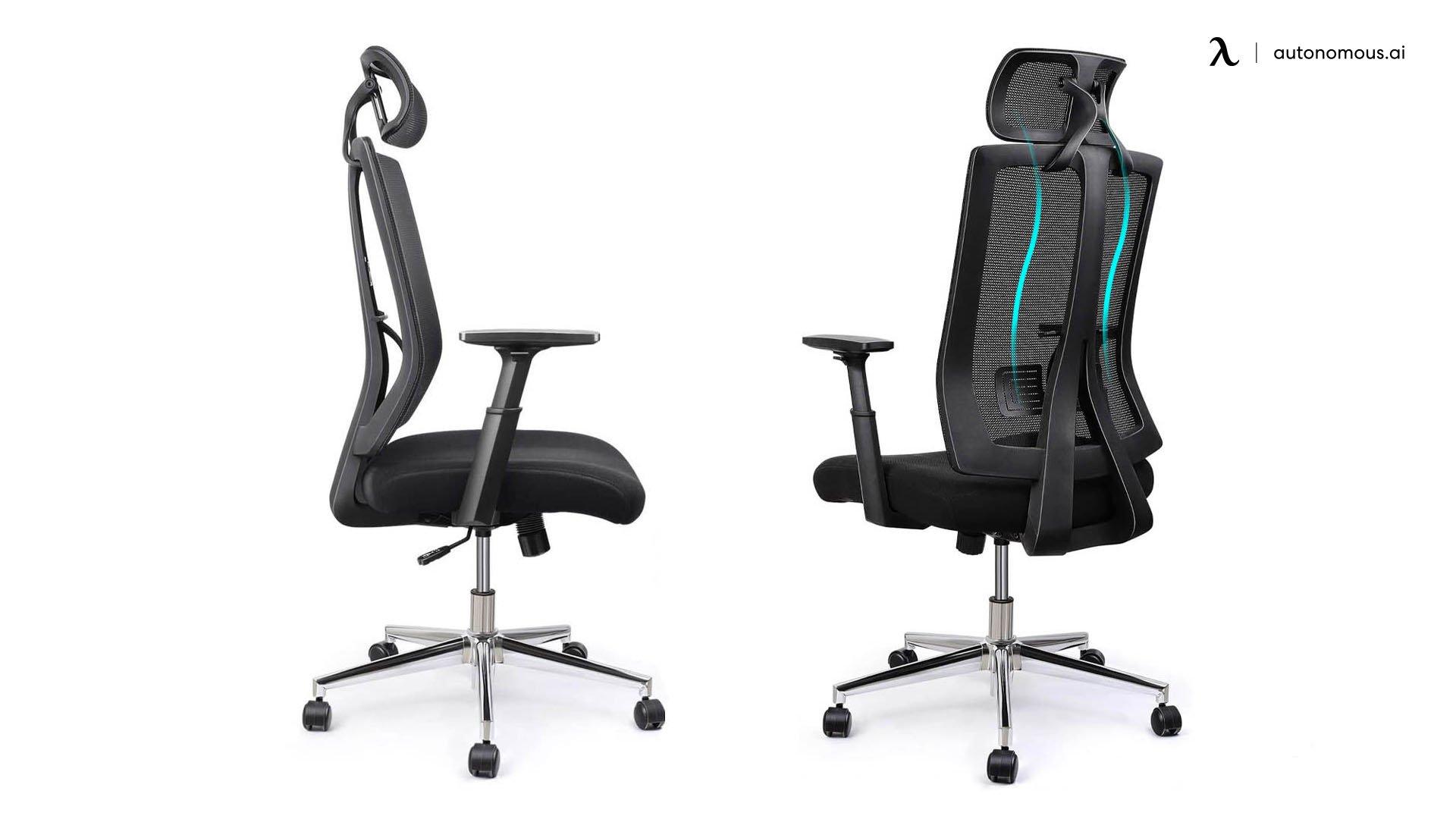 Ergonomic Office Chair - INTEY