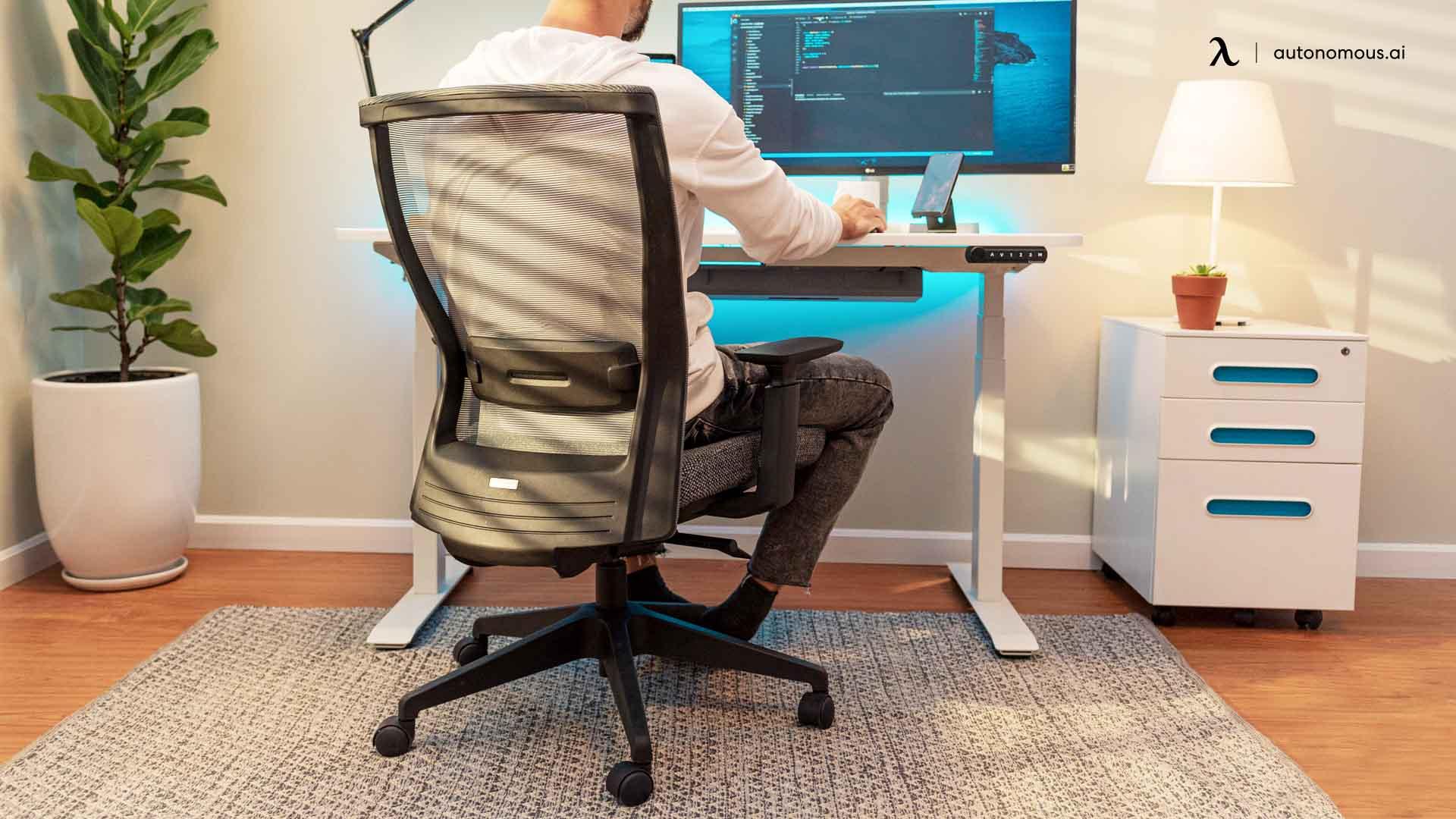 Autonomous Office Chair