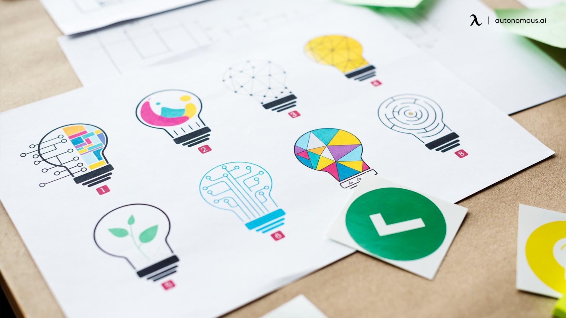 Lack of Creative Flow