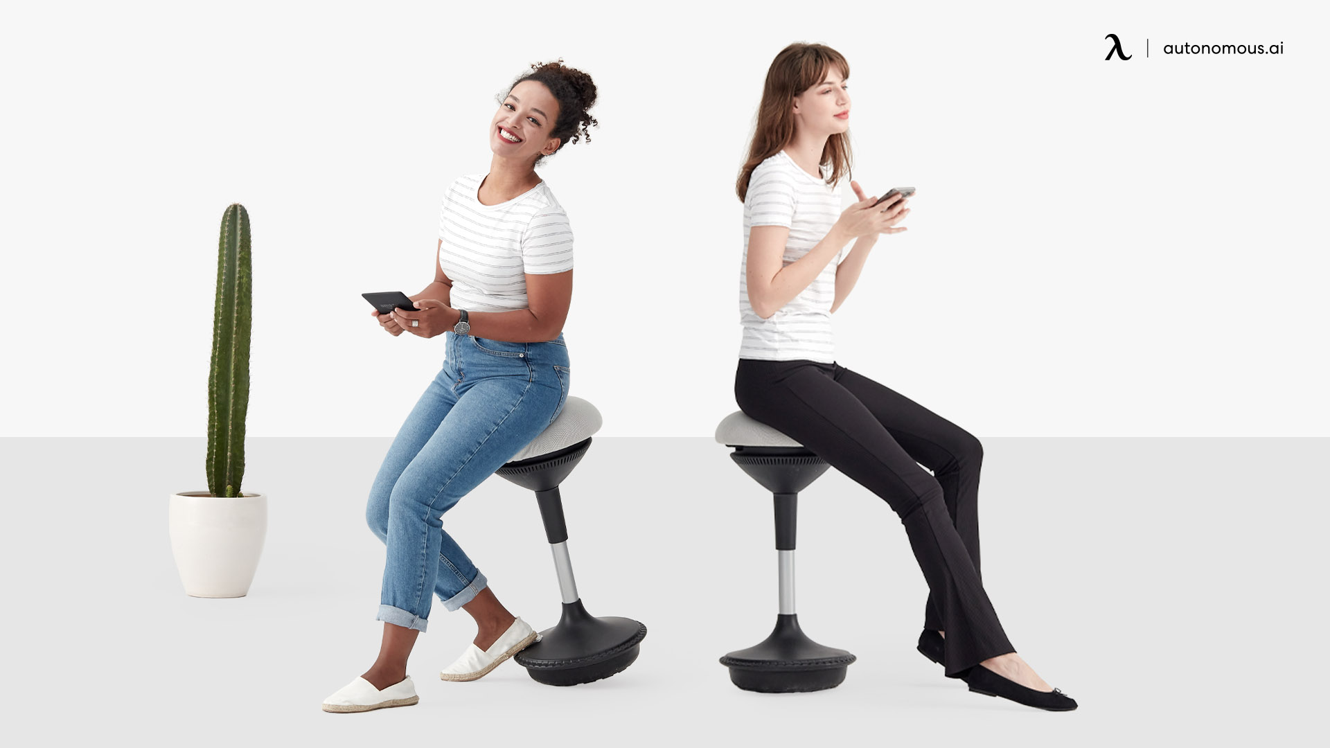 Does the ErgoStool Affect Posture