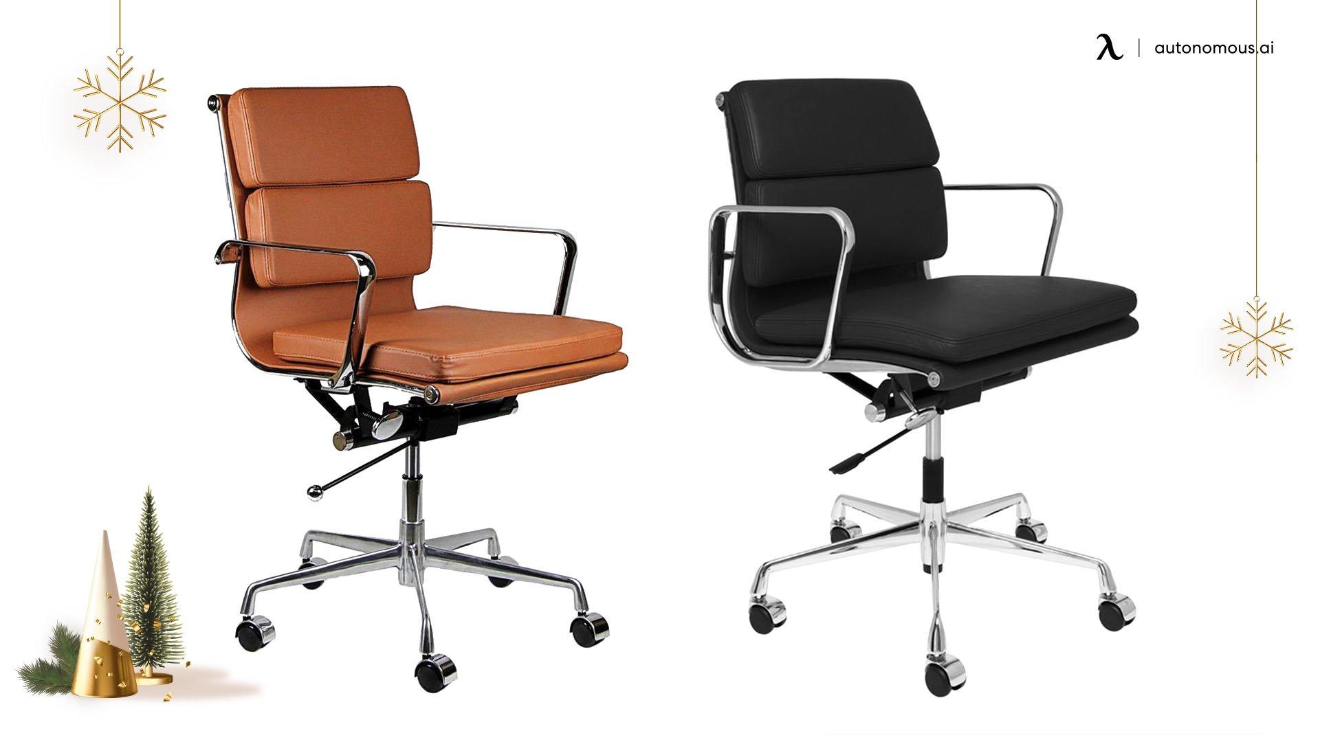 Soft Pad Ergonomic chair