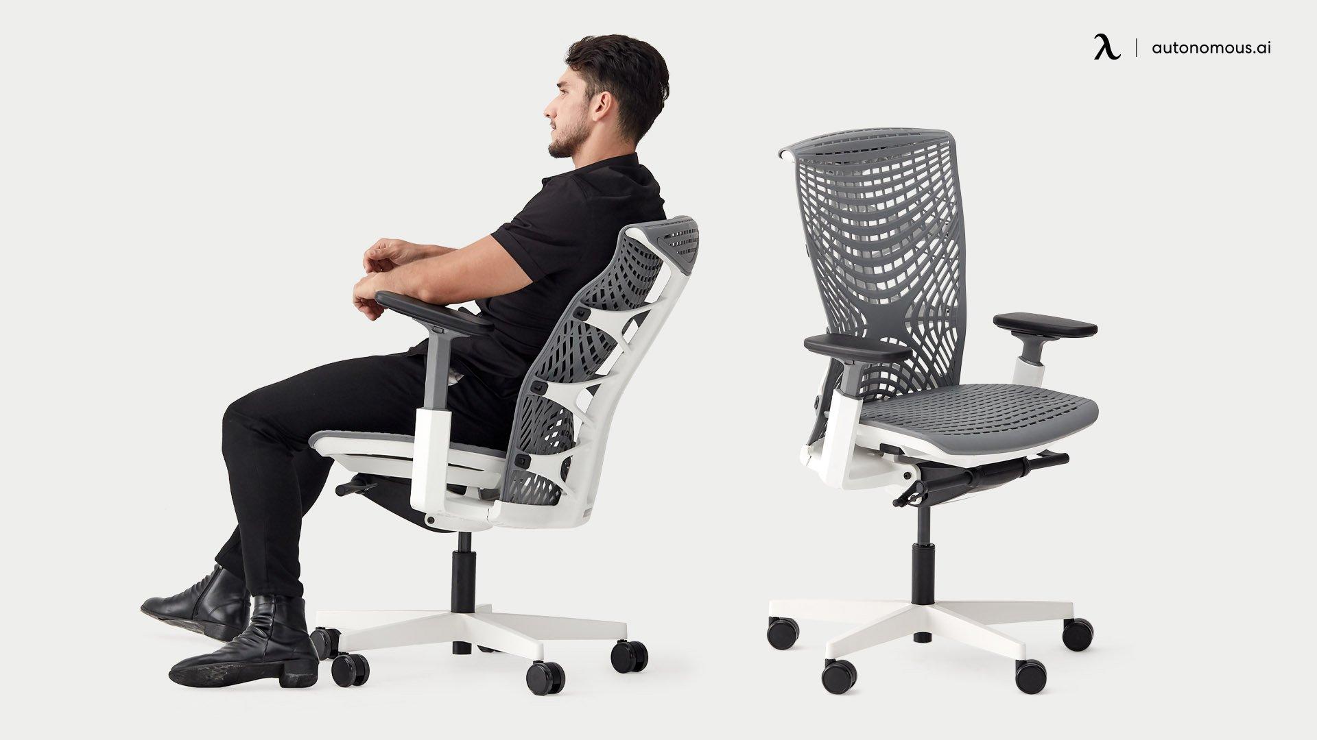 Kinn Chair Overview