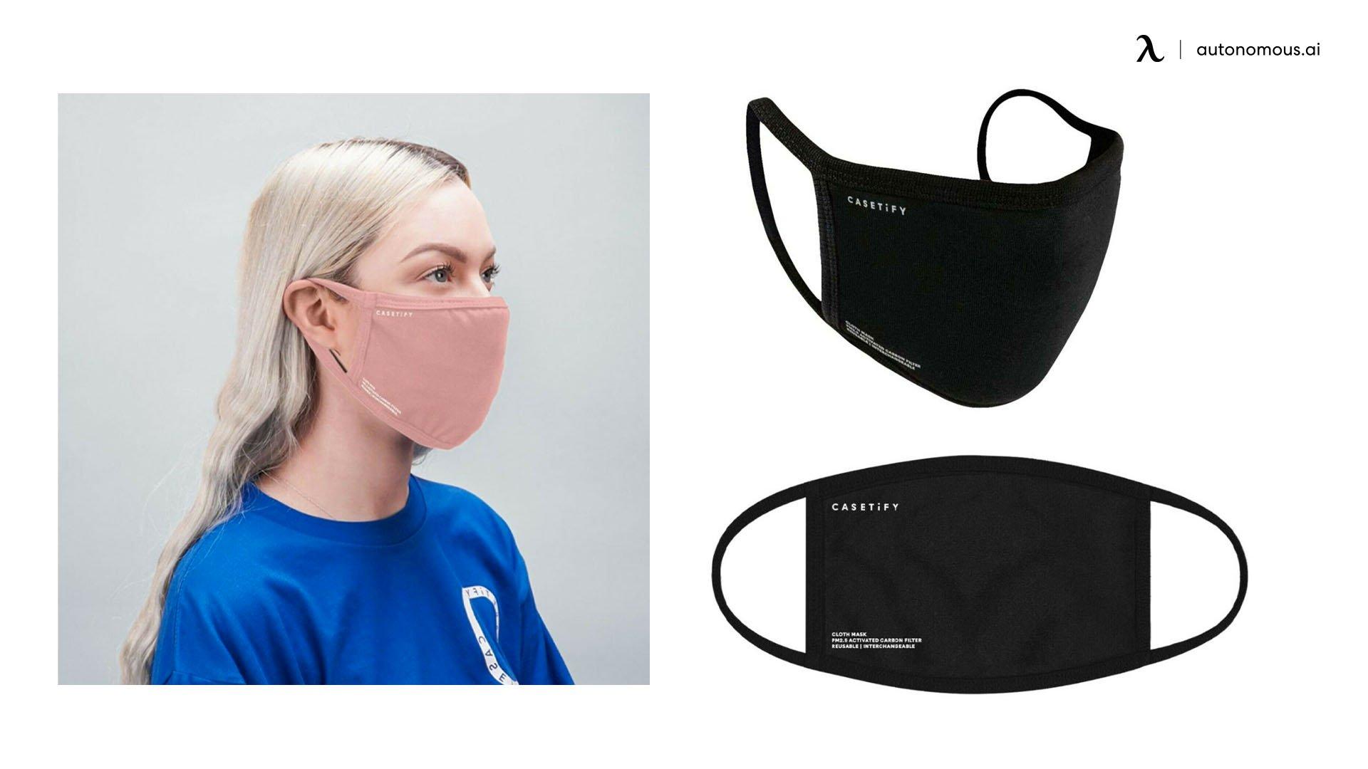 Casetify Reusable Cloth Mask