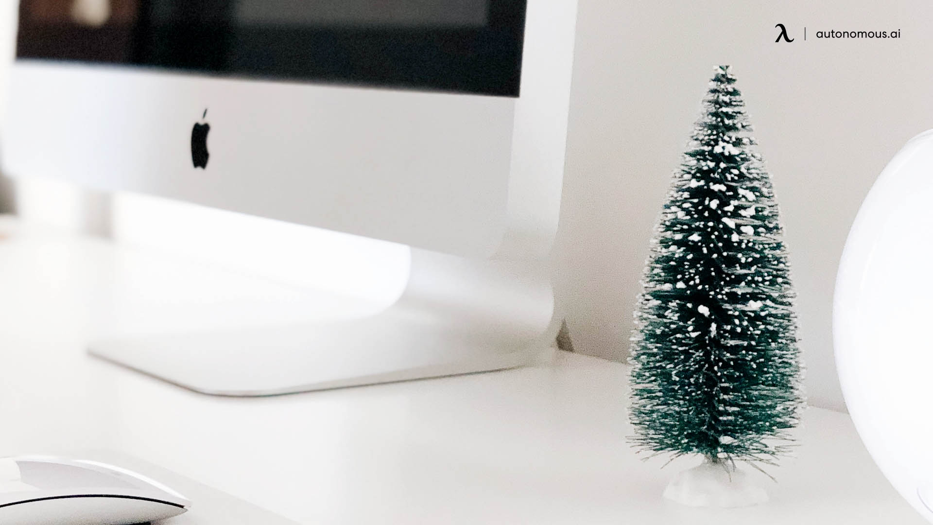 Making mini trees