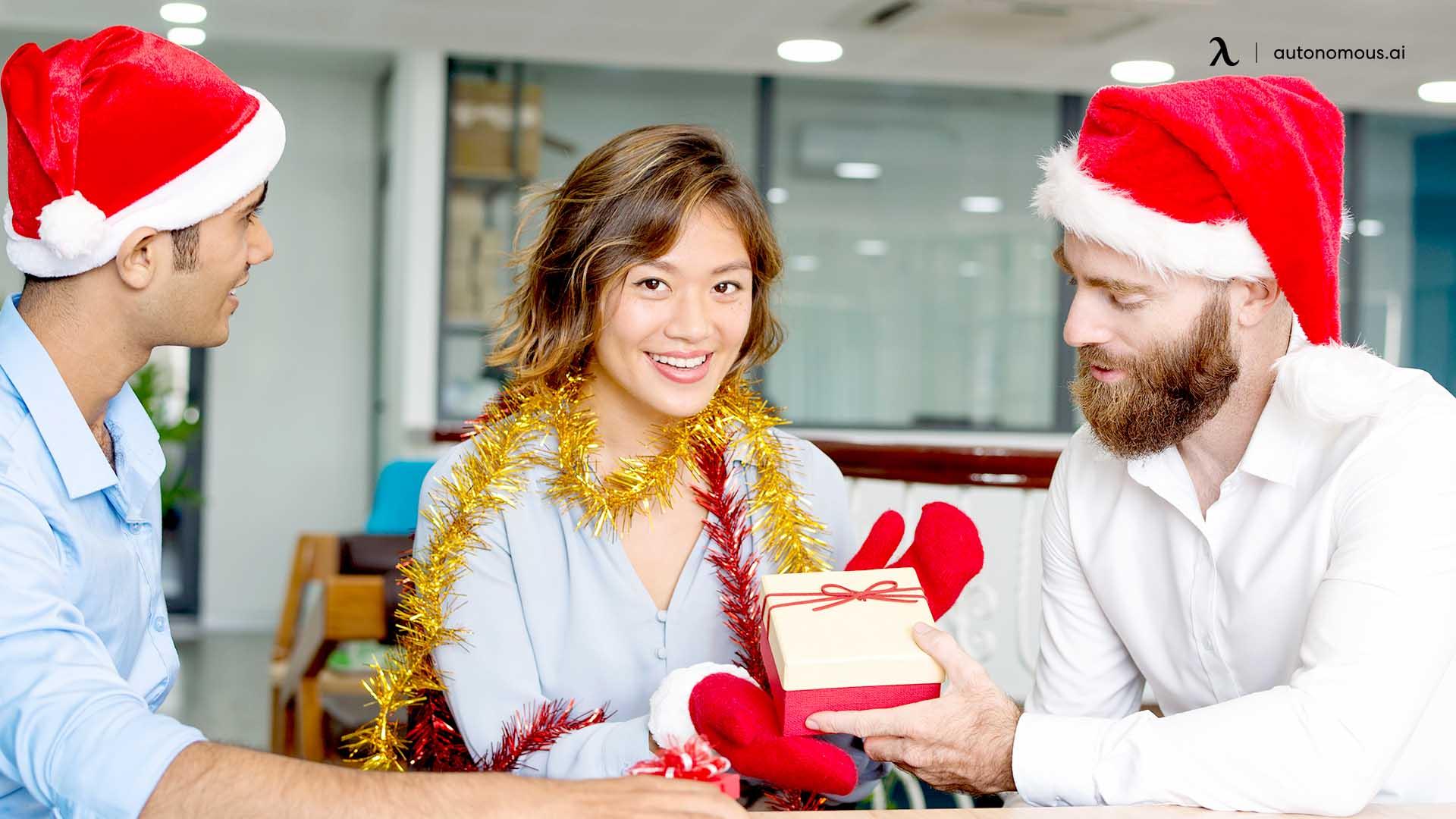 It helps boost employee work satisfaction