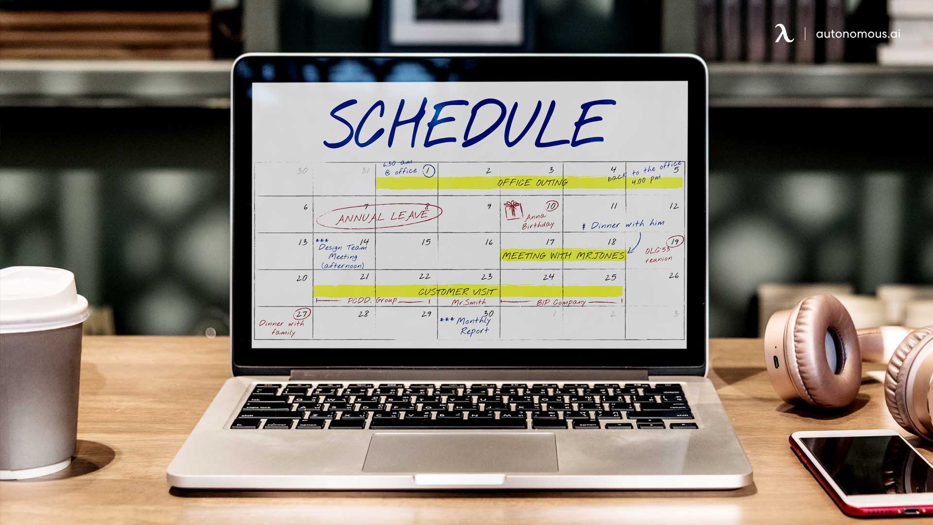Get Your Time Management in Check