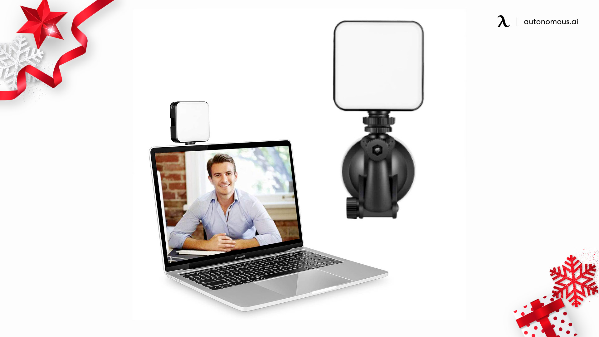 Lighting for Video Conferences