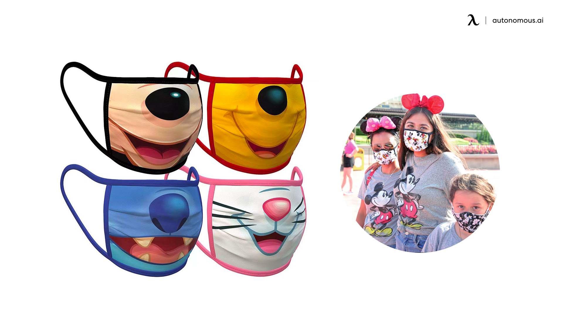 Disney Cloth Mask