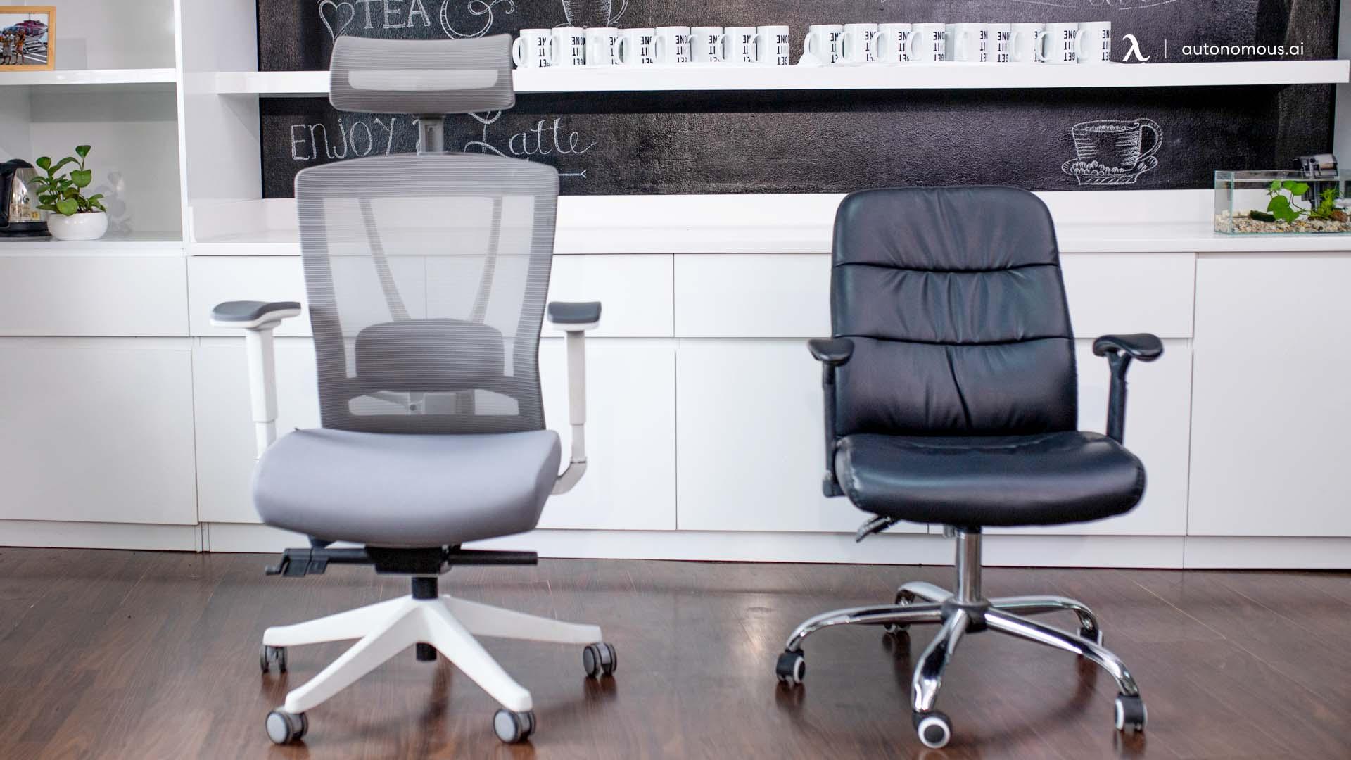 Is an Ergonomic Chair Worth It?