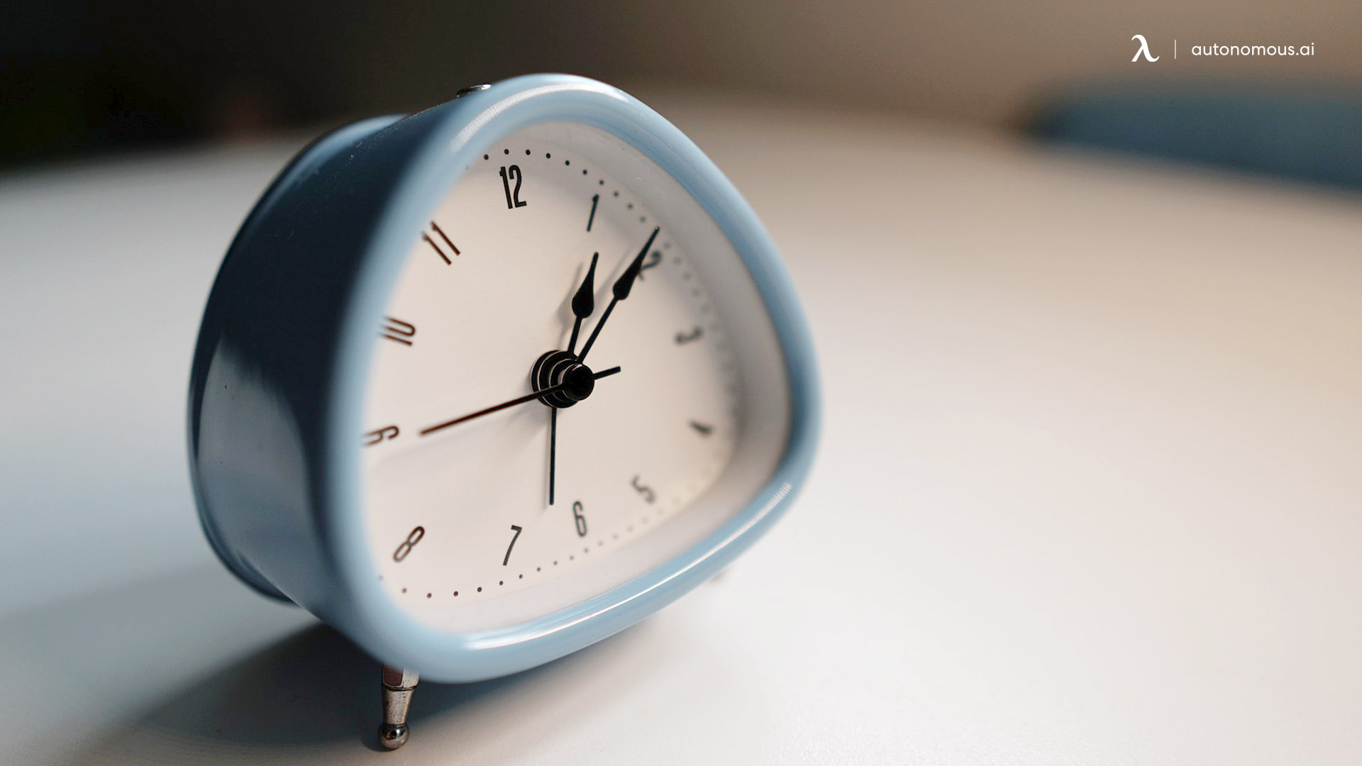 Focus on Time Management