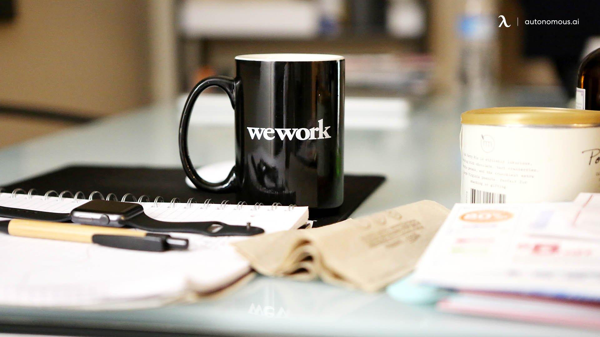 Work Shutdown Ritual