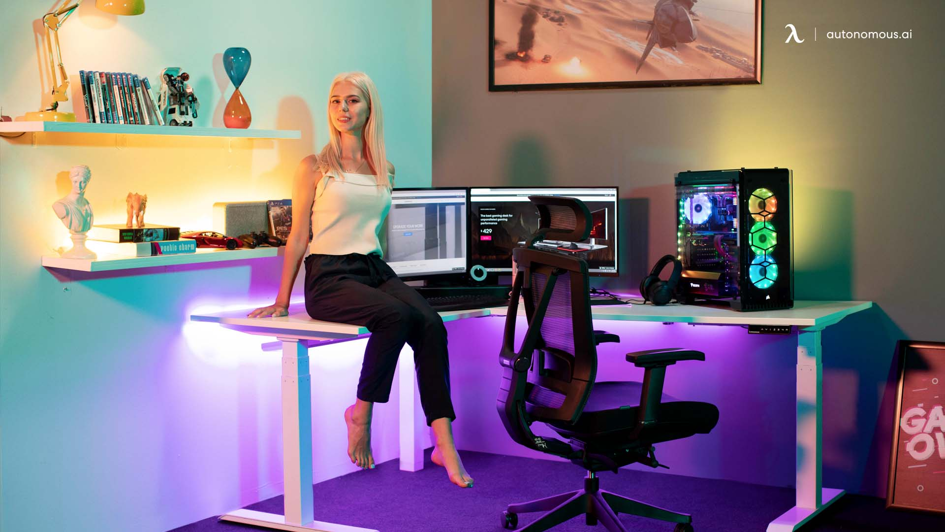 How Expensive are Standing Desks?