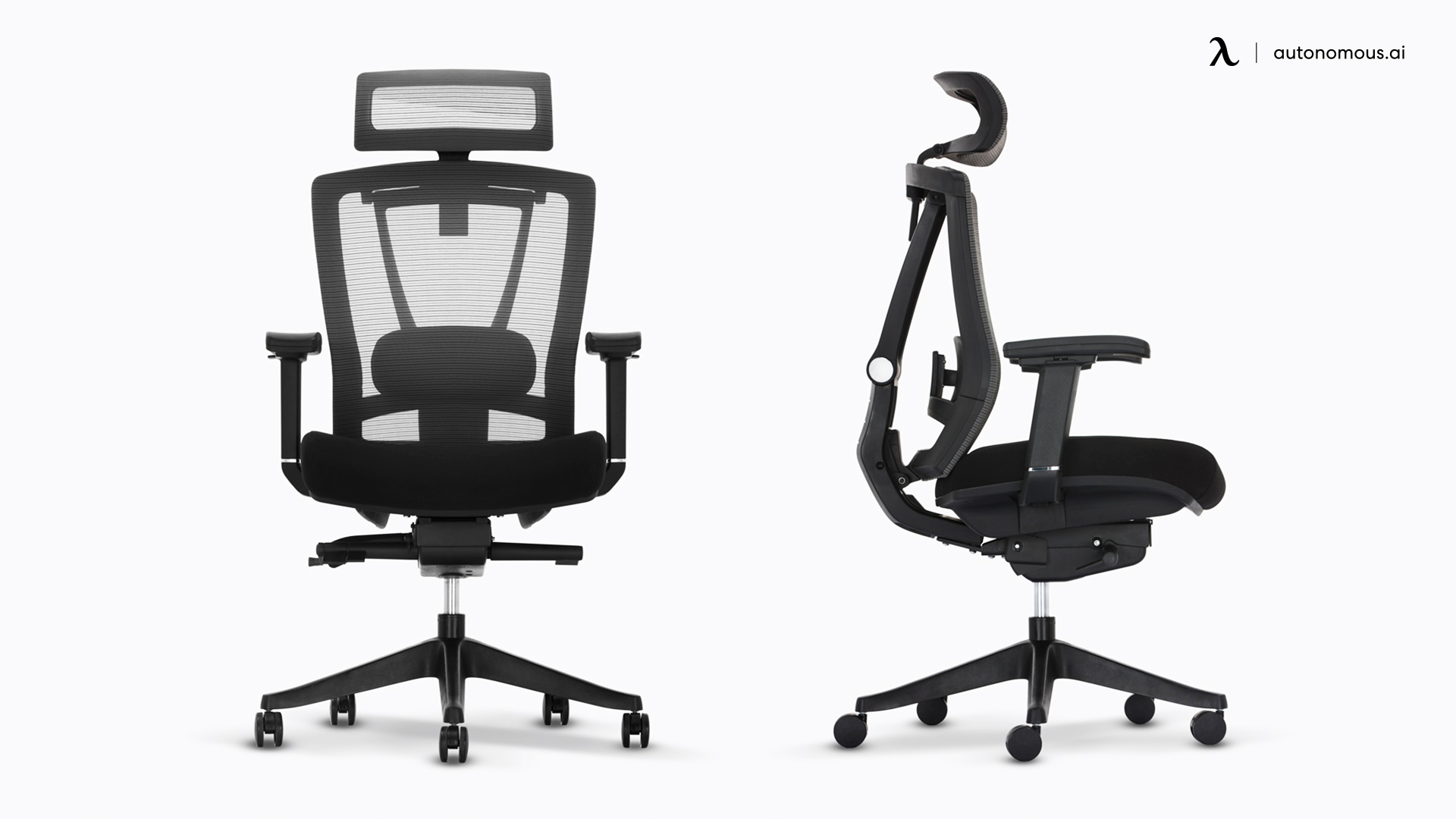 ErgoChair 2 - Best Office Chair for Upper Back Pain