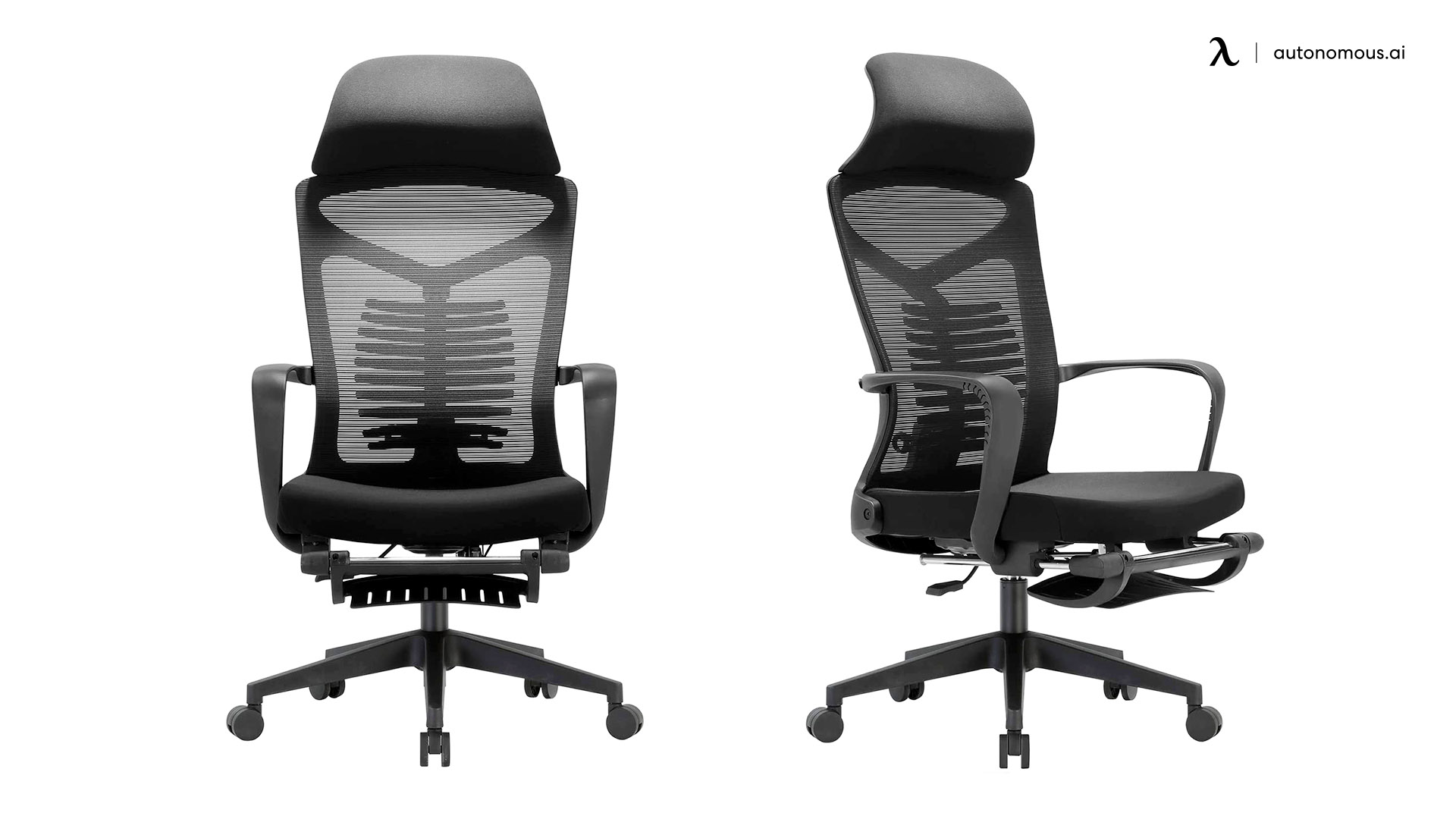 Sihoo Ergonomics Recliner Chair