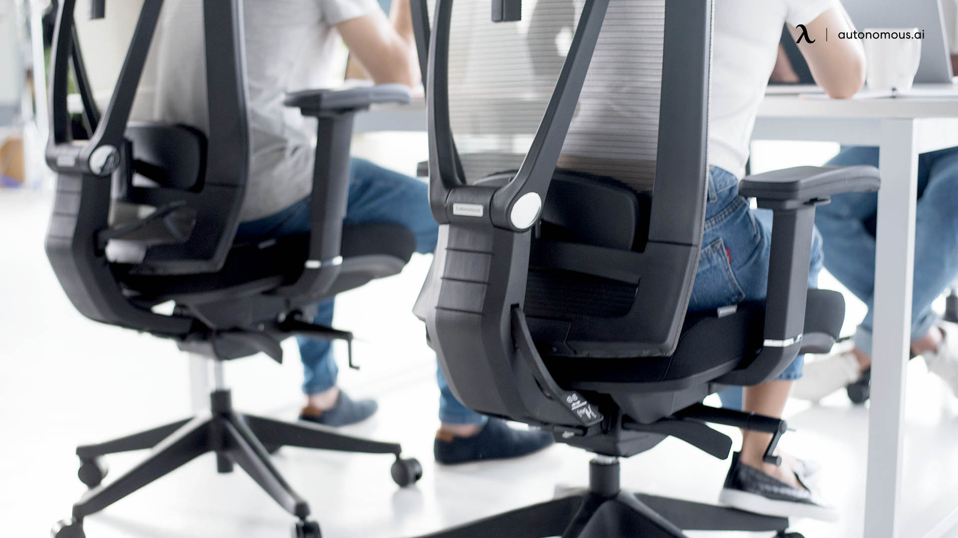 Pros of an Office Chair