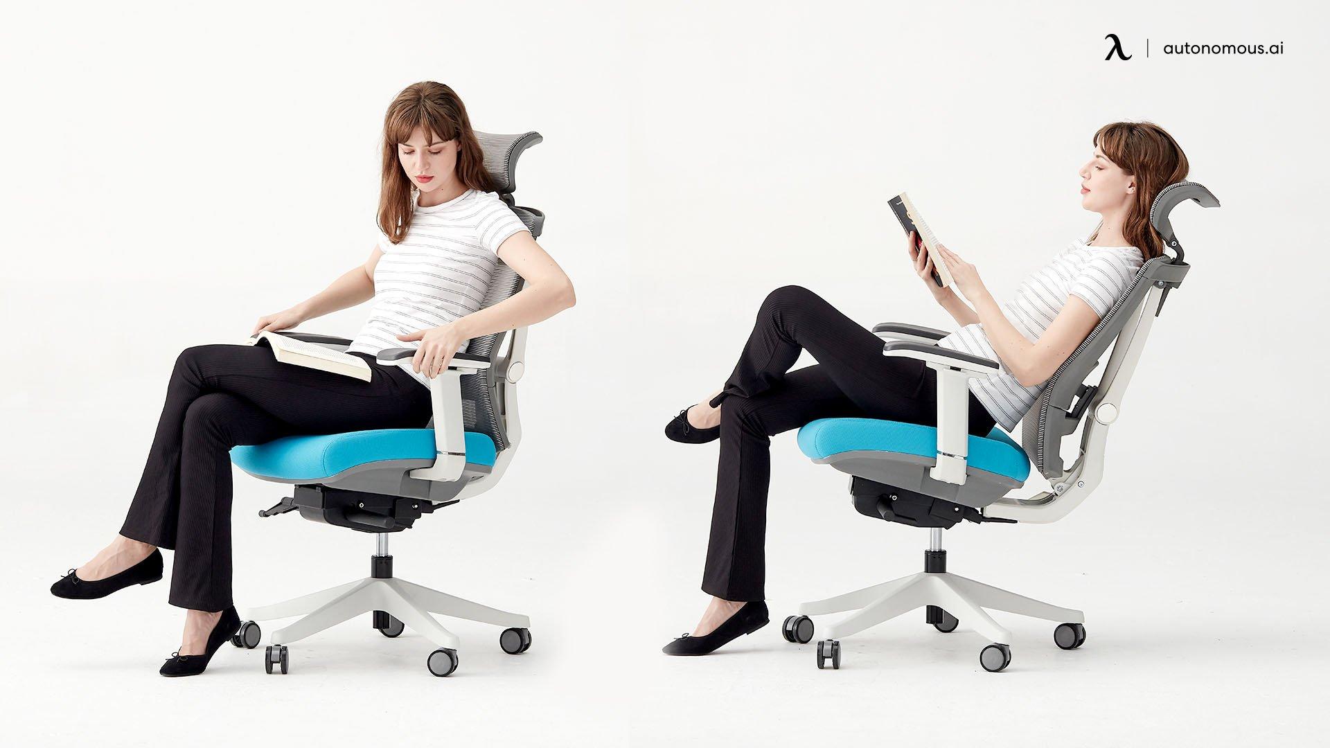 ErgoChair 2 - Adjustable Ergonomic Chair
