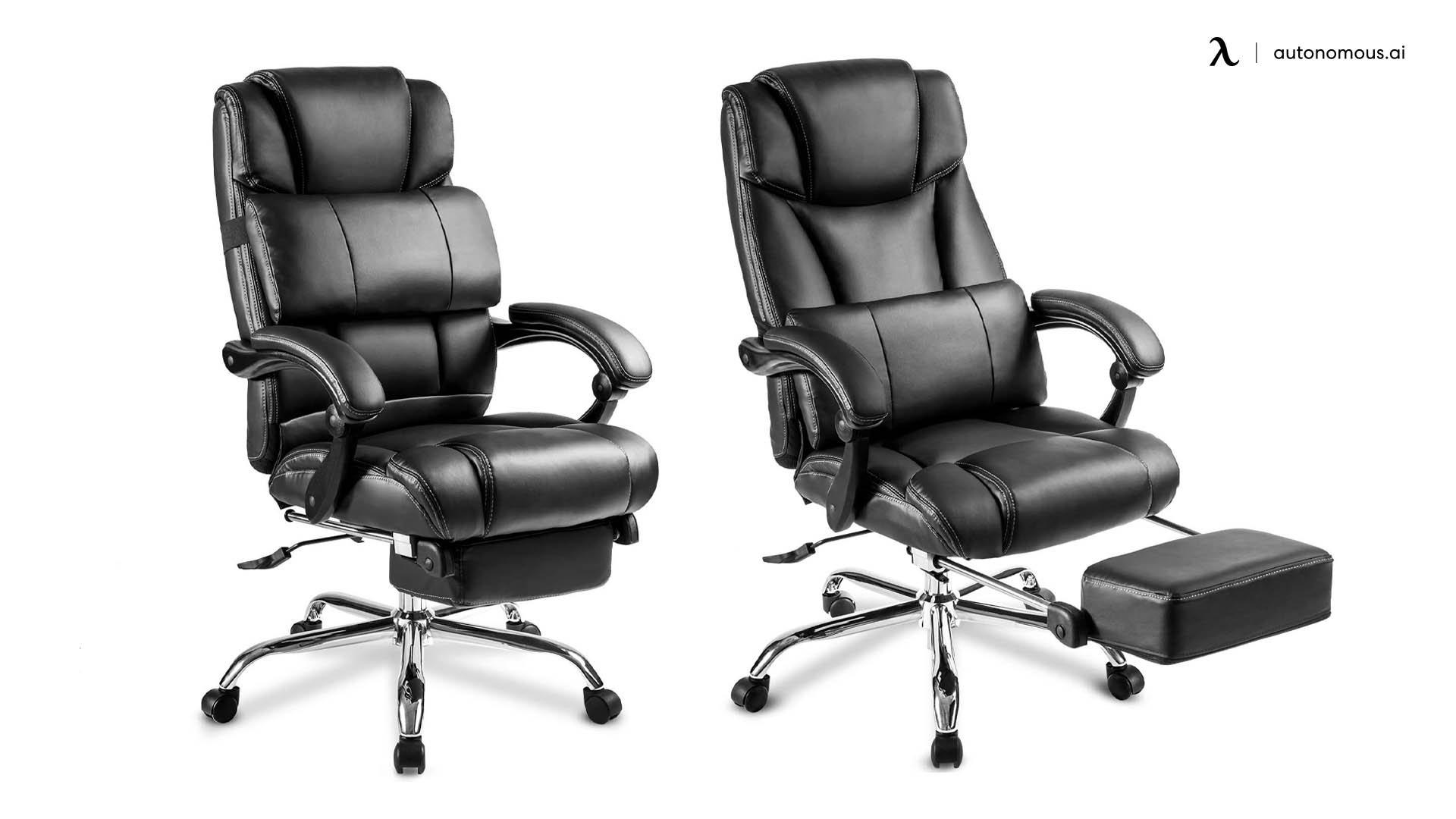 JULYFOX Executive Office Chair