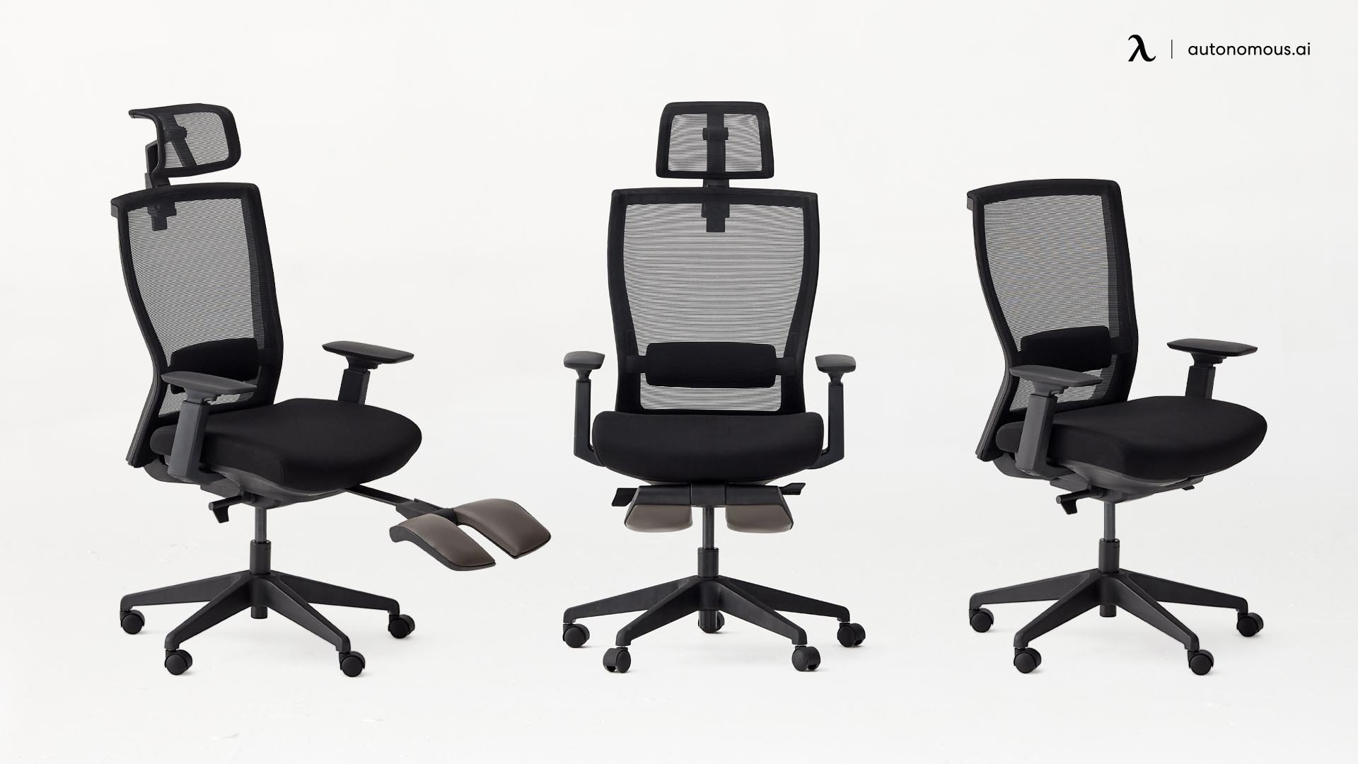 MyoChair - Best executive adjustable reclining chair