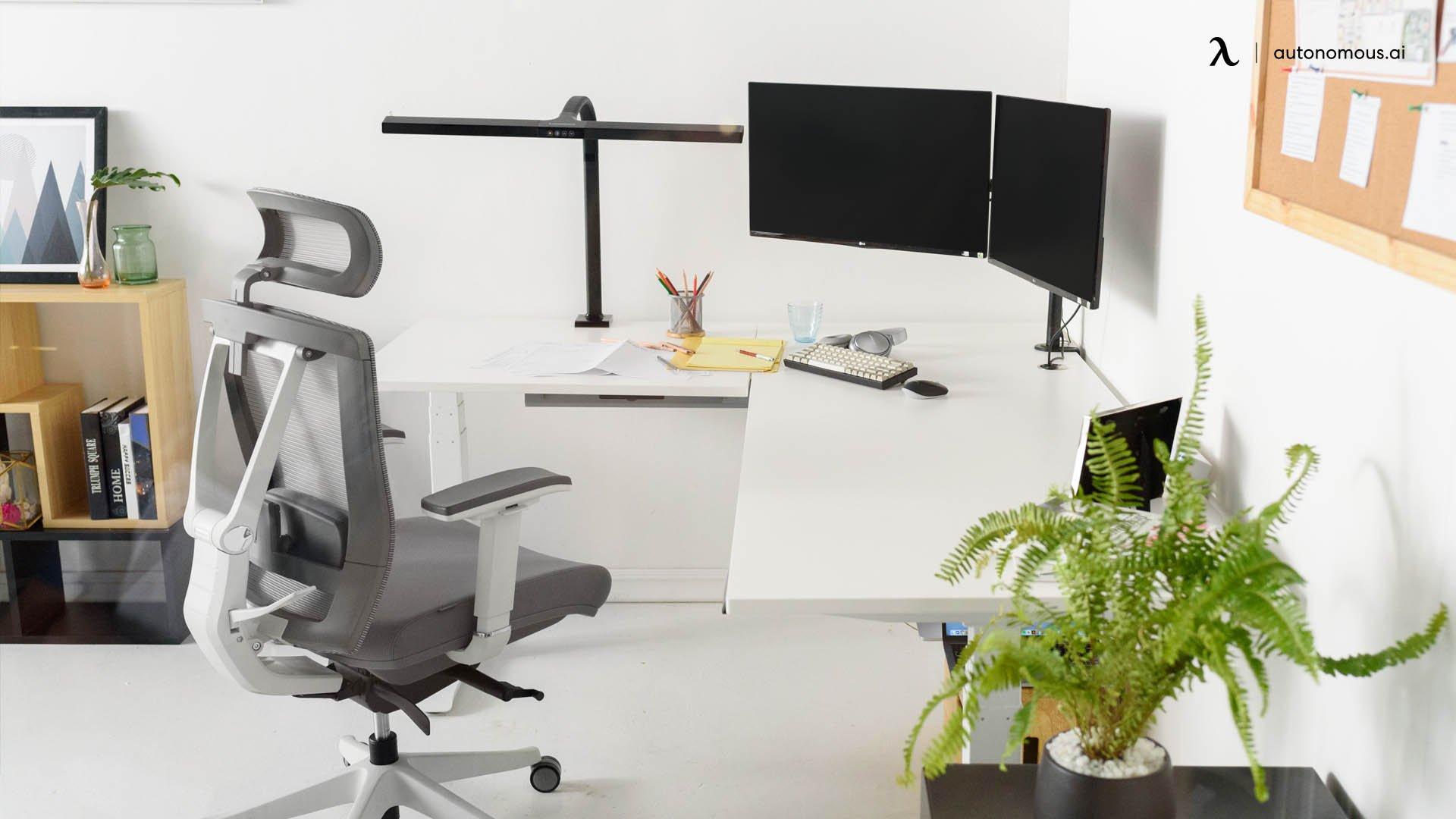 Pourquoi devriez-vous acheter un bureau debout?