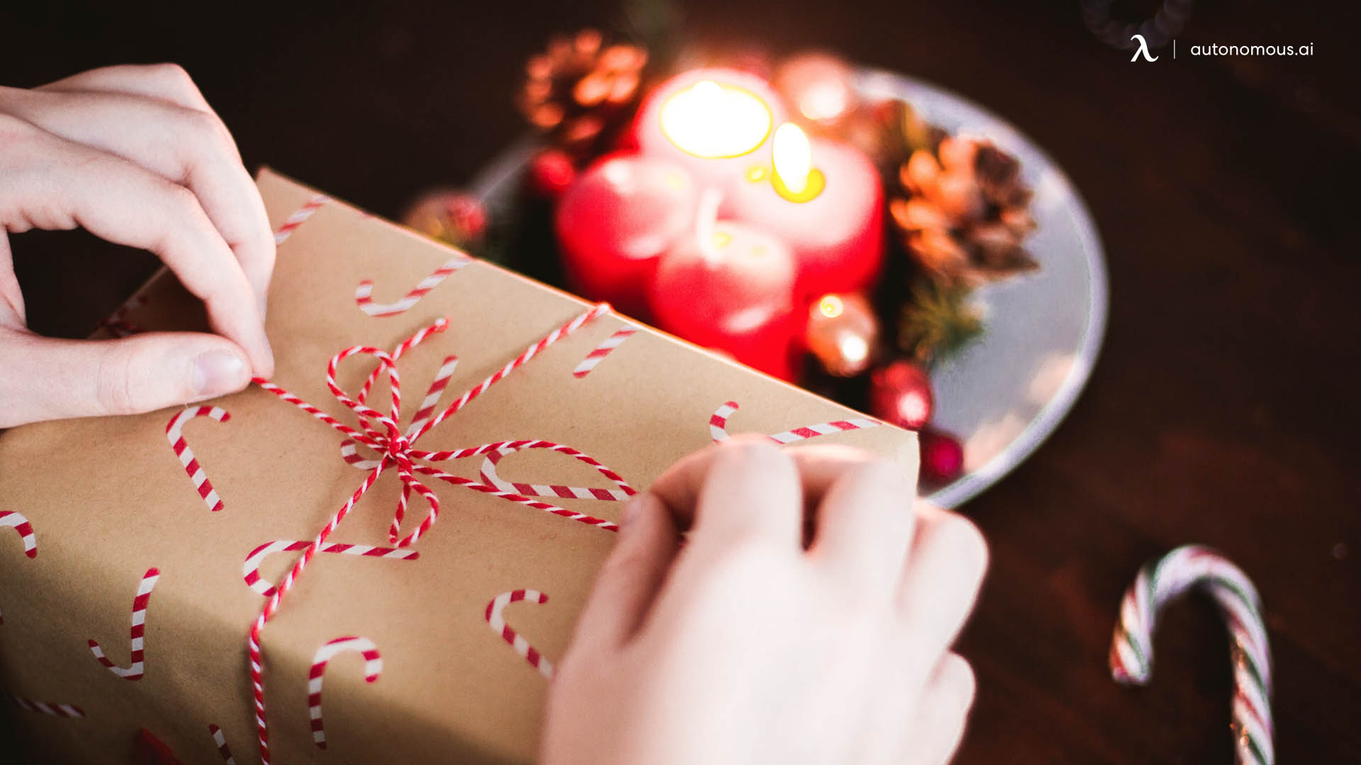 Online gift giving