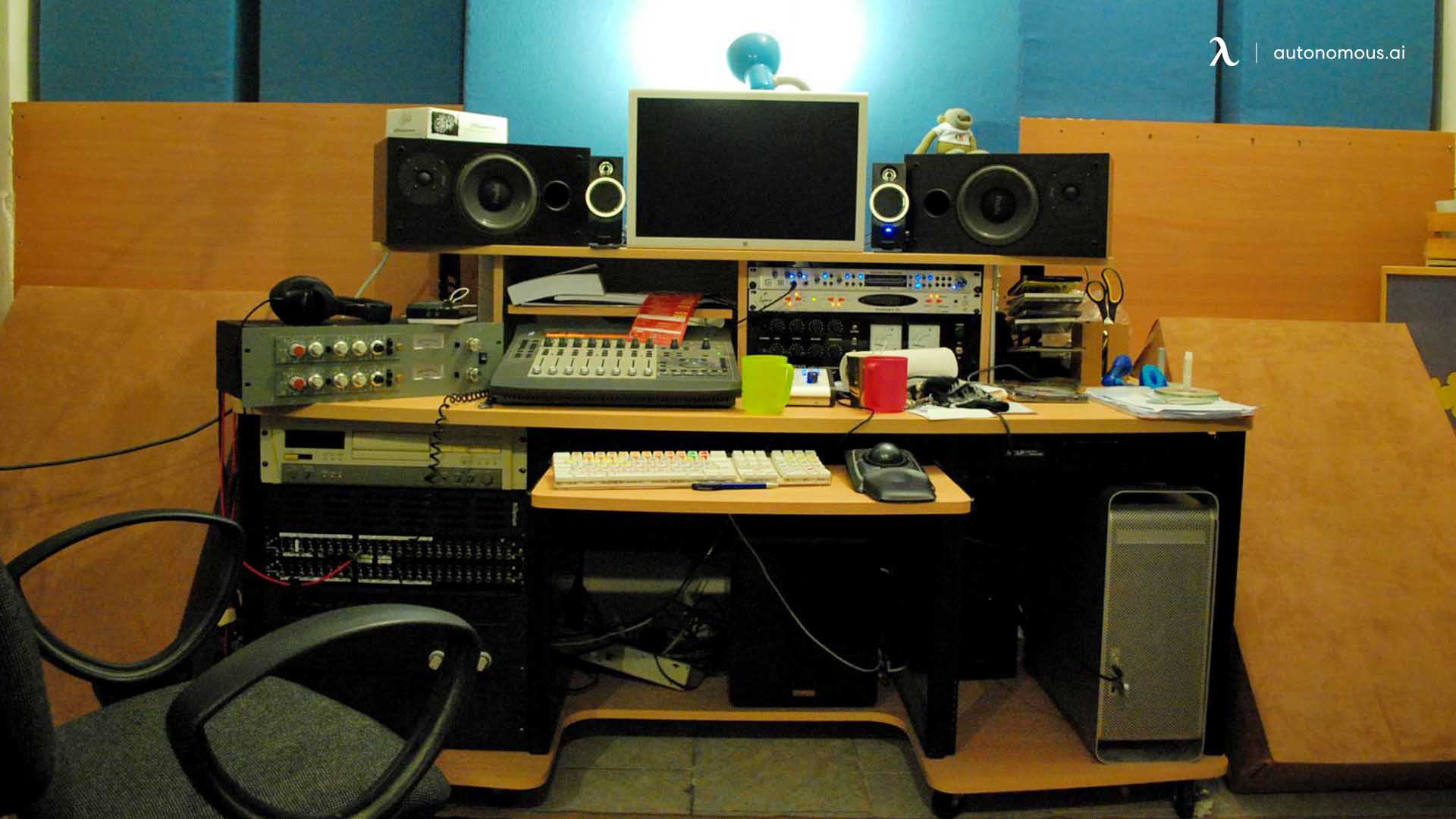 StudioRTA Producer Station