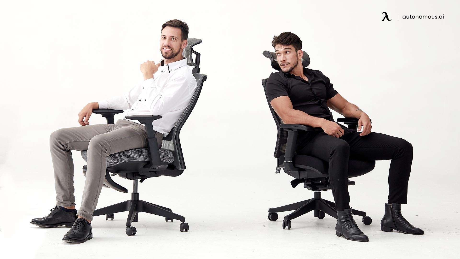 Choose the best office chair with headrest