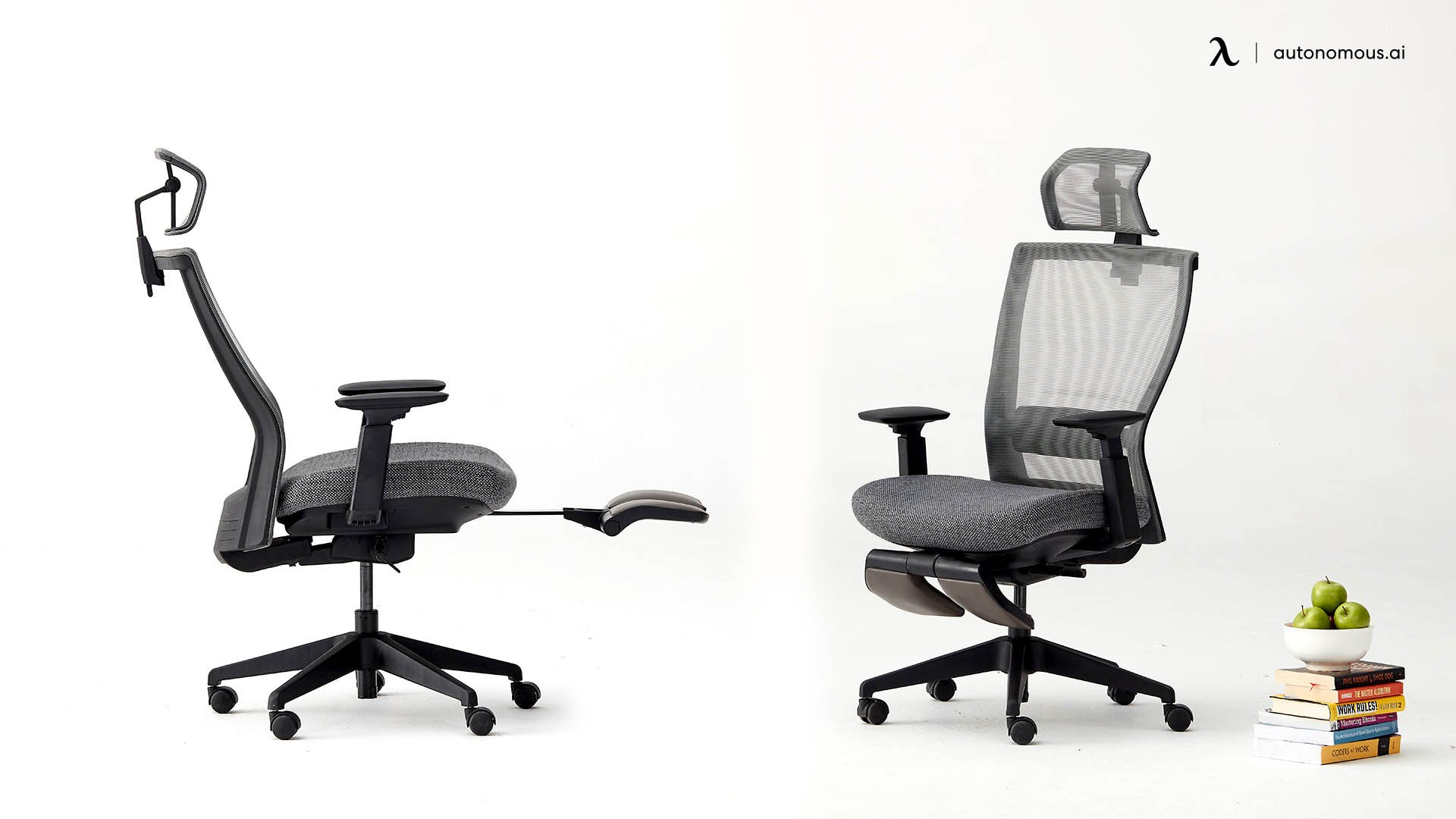 Health benefit from ergonomic chair