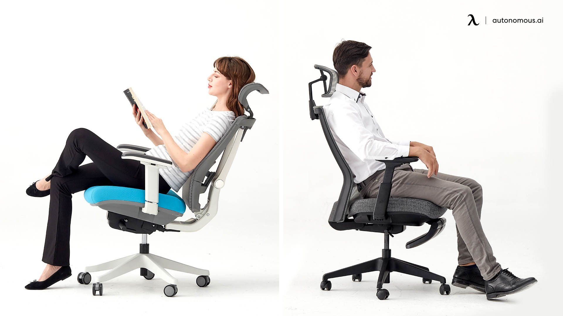 Ergonomic chair design for all users
