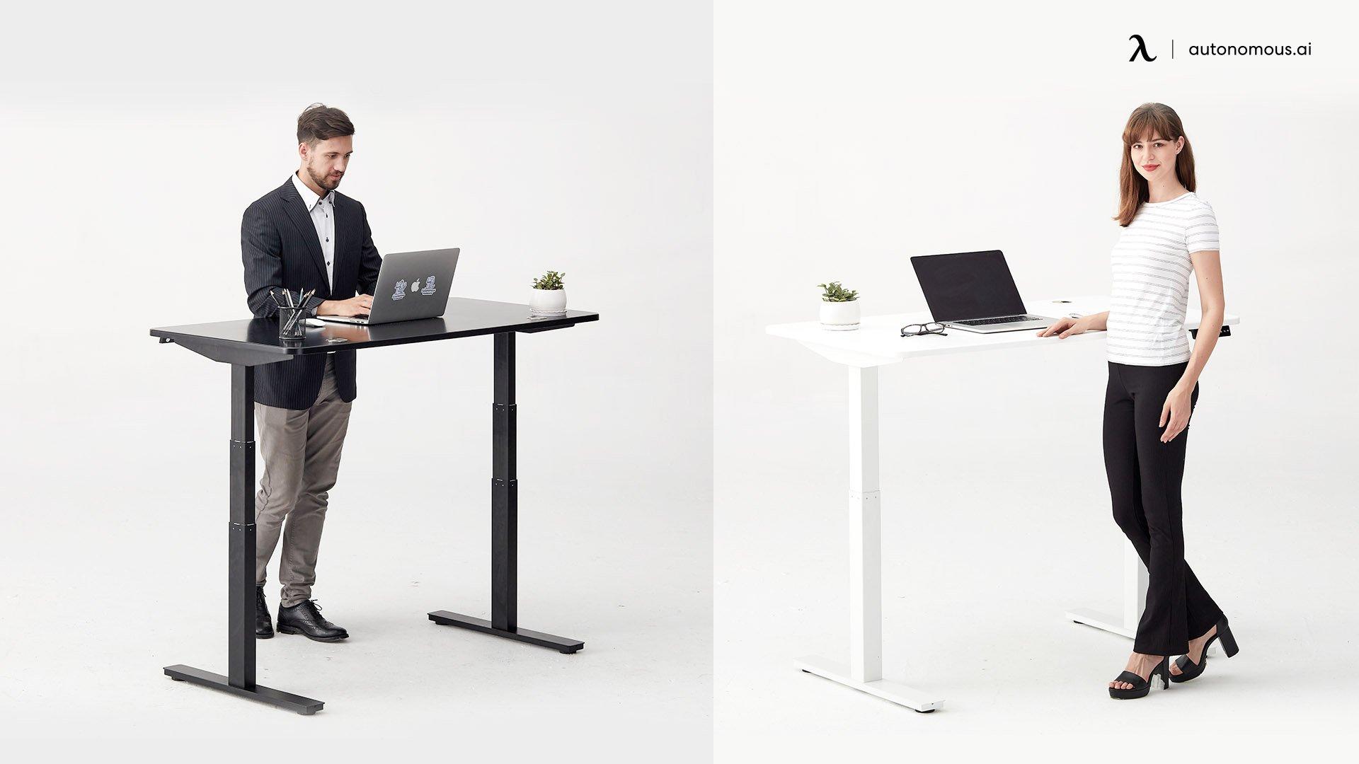 Why You Should Choose Autonomous Standing Desks