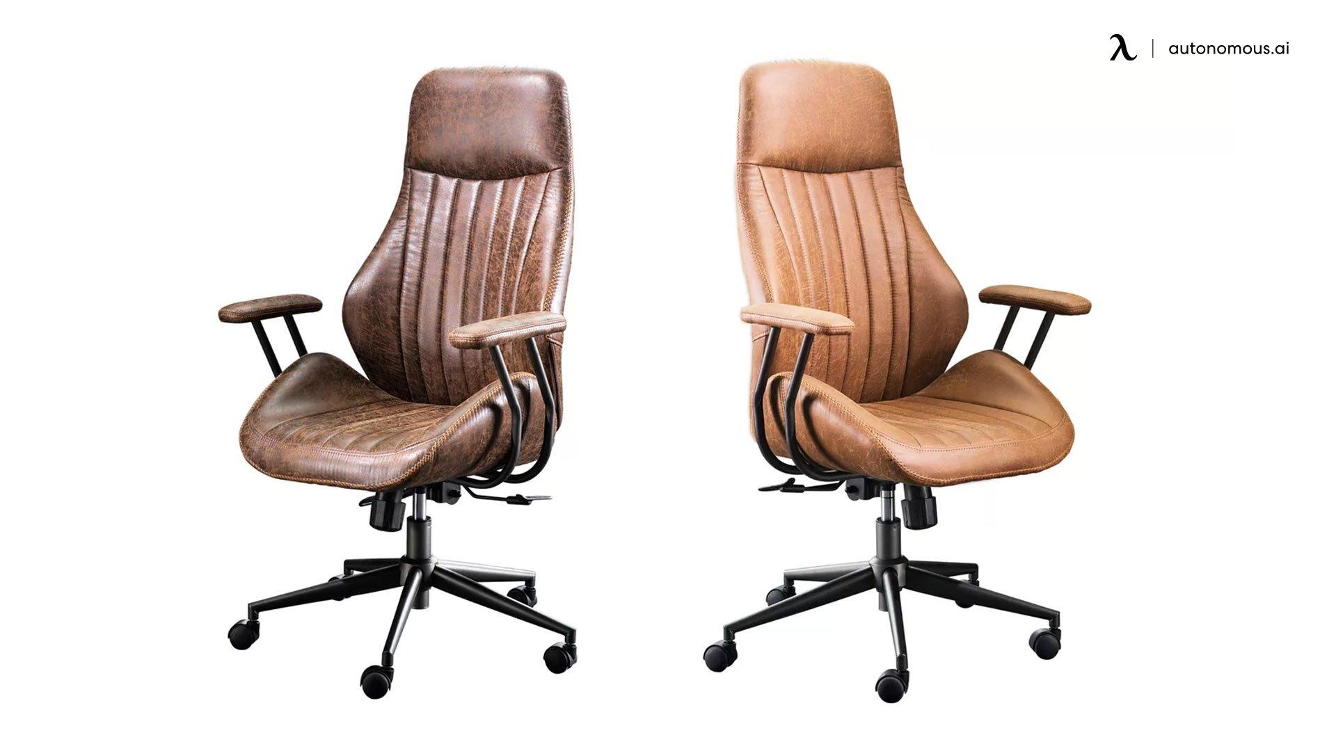 Inbox Zero Executive Chair