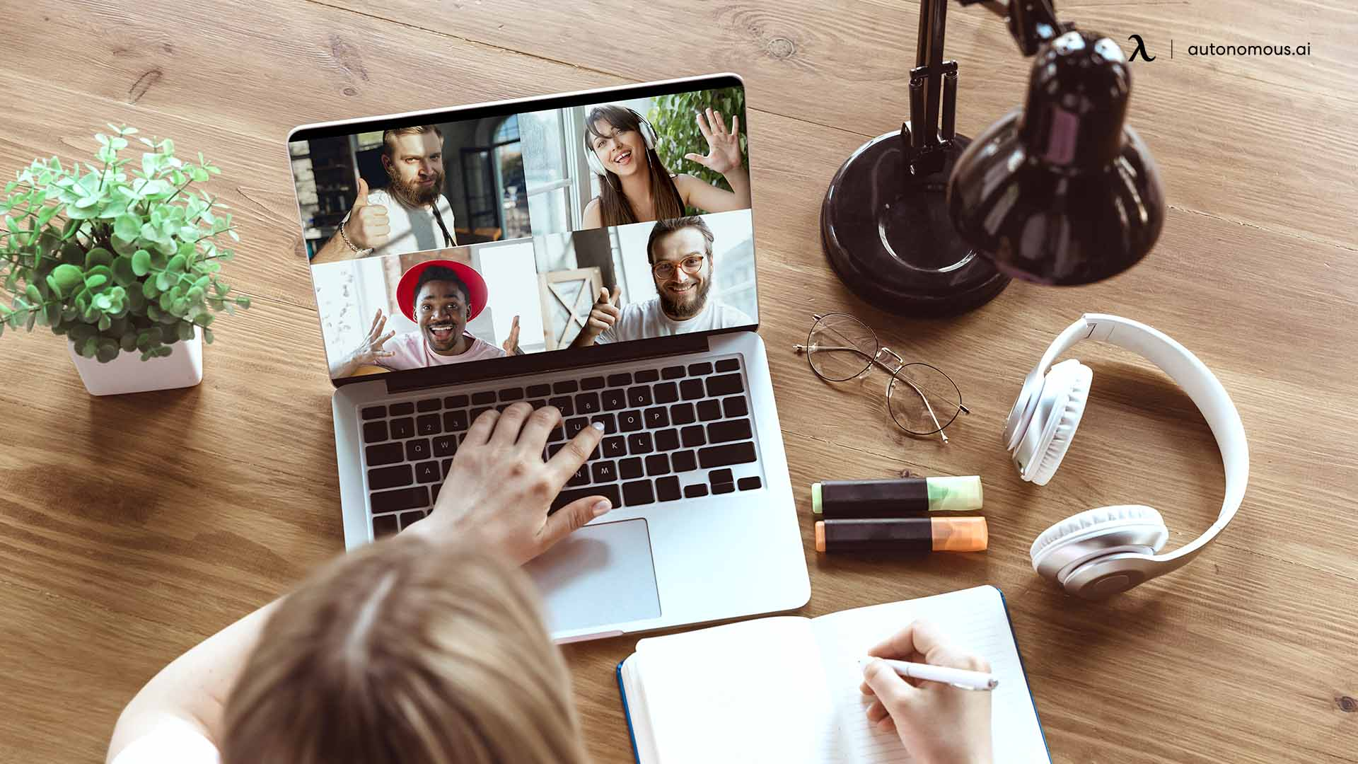 Do a Practice Video Interview