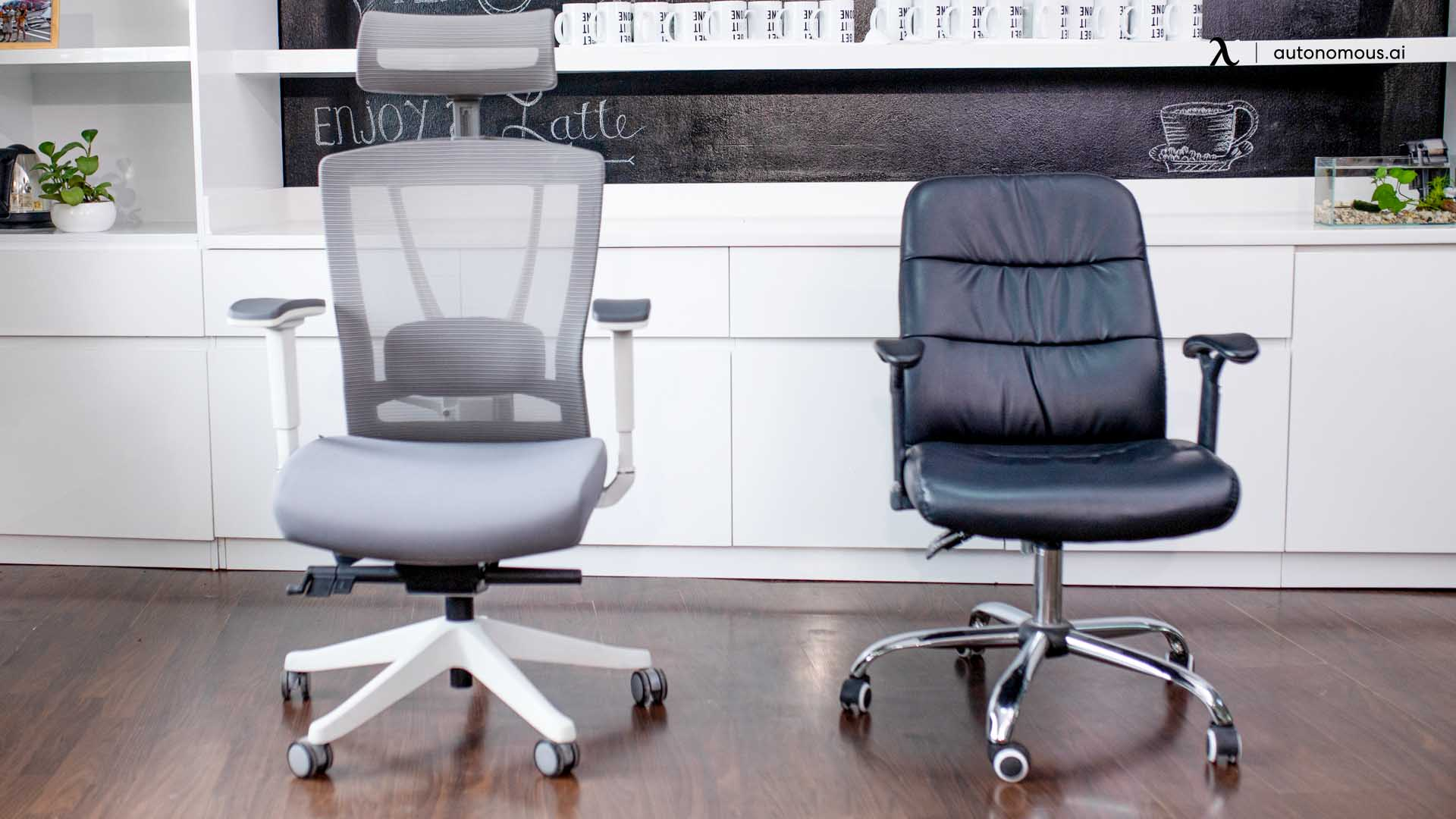 The Pros and Cons of Getting an Ergonomic Chair