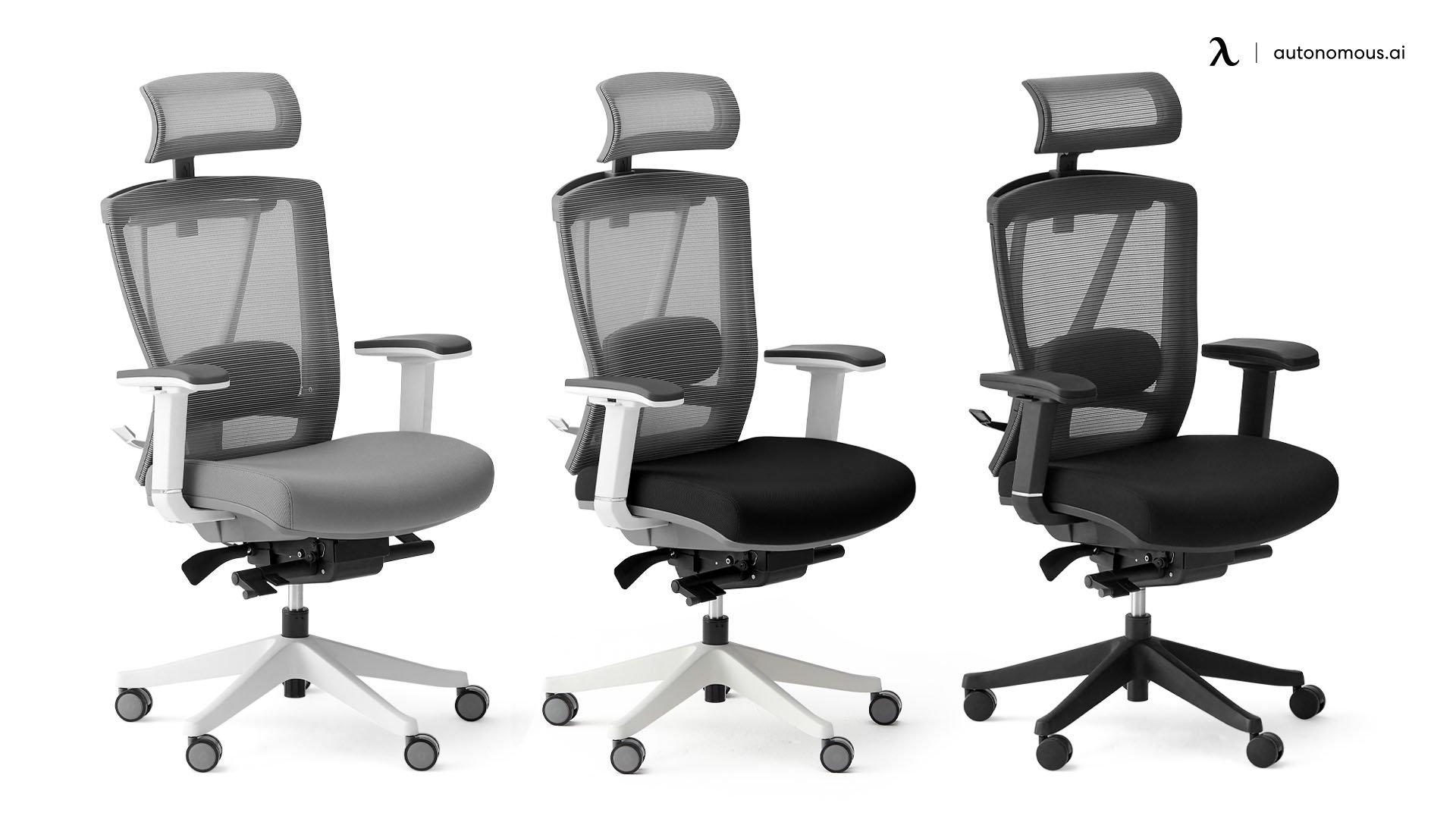 Autonomous ErgoChair 2 Ergonomic Chair for Back Pain
